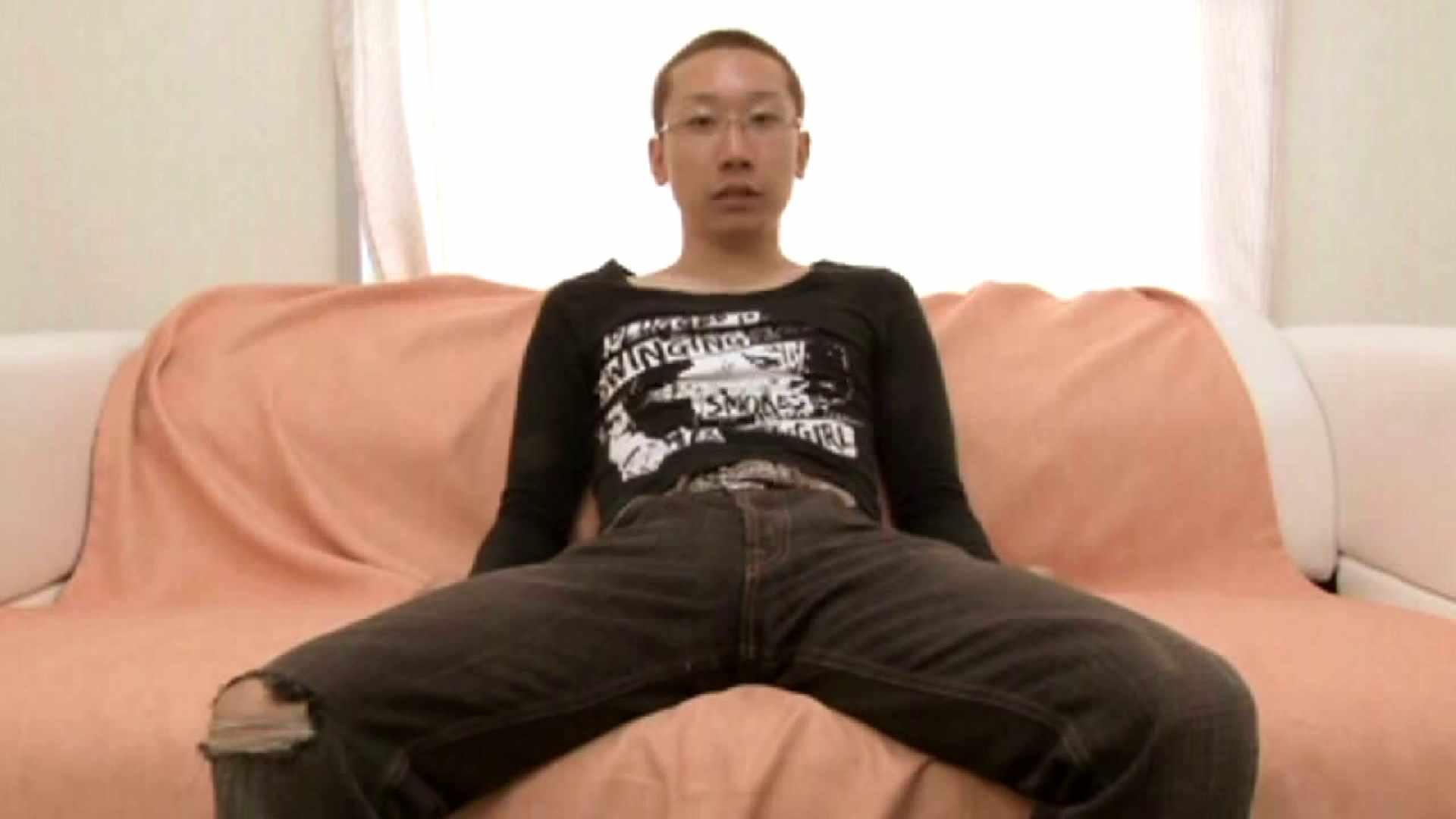 ノンケ!自慰スタジオ No.01 ゲイの自慰 ゲイ無修正ビデオ画像 96pic 34