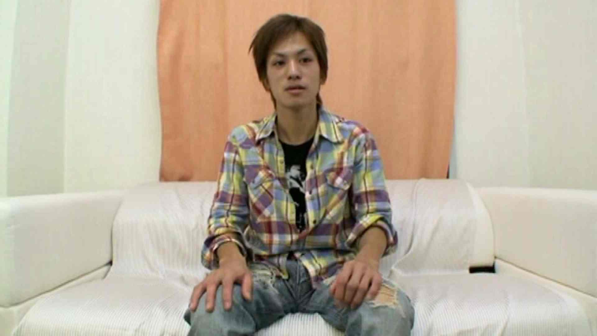 ノンケ!自慰スタジオ No.03 ノンケ一筋 ゲイ無修正動画画像 58pic 5