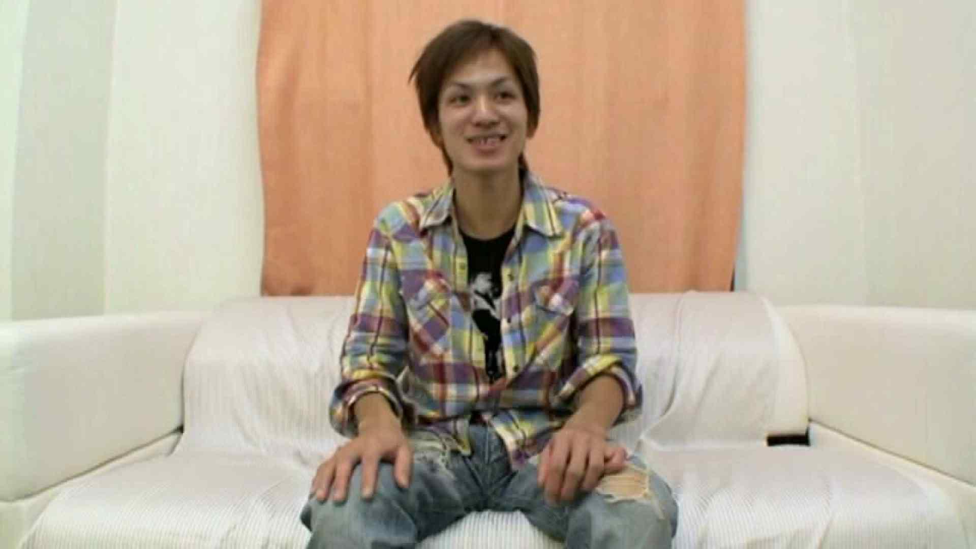 ノンケ!自慰スタジオ No.03 ゲイの自慰 ゲイセックス画像 58pic 15