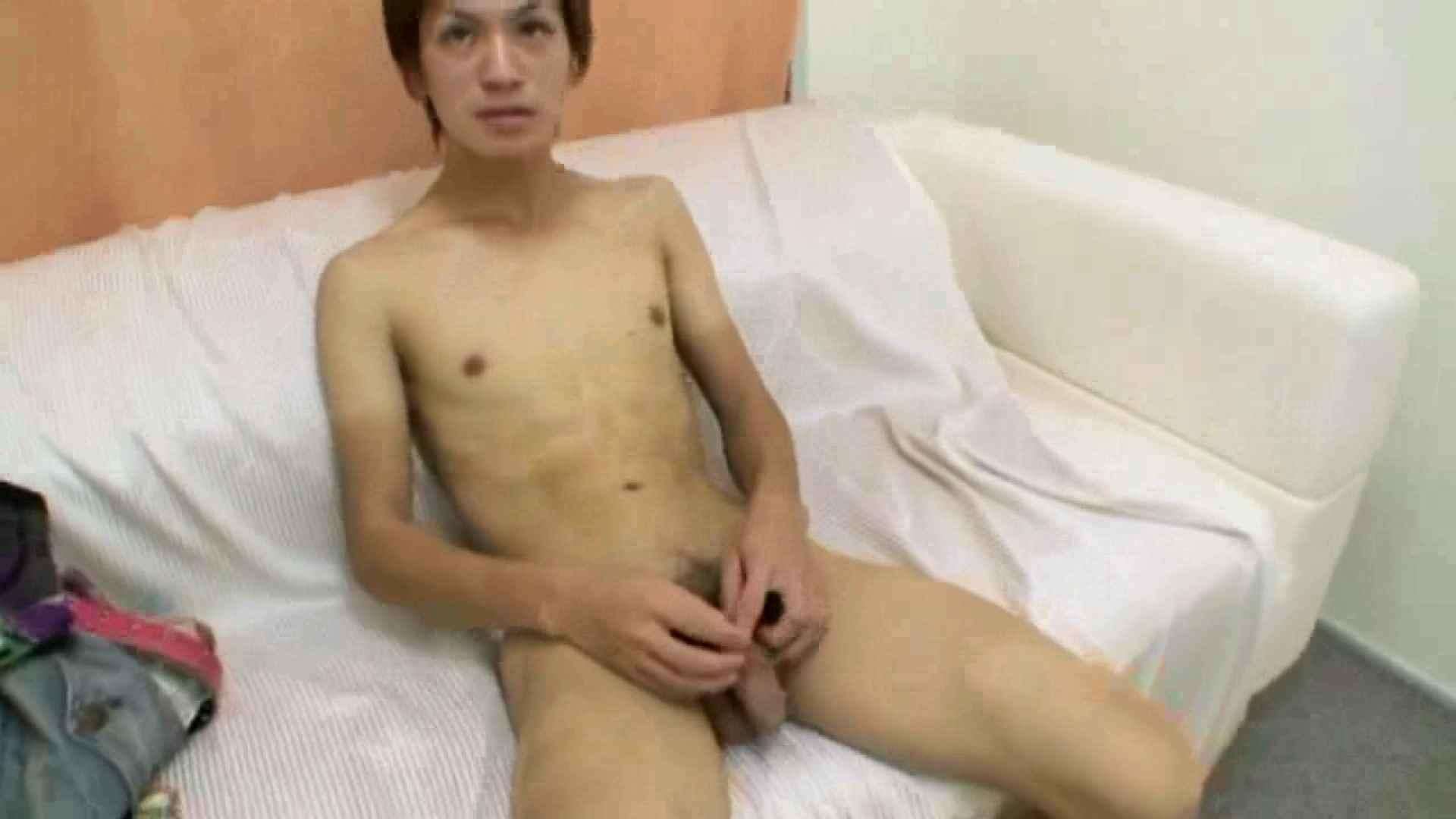 ノンケ!自慰スタジオ No.03 手コキ ゲイセックス画像 58pic 50