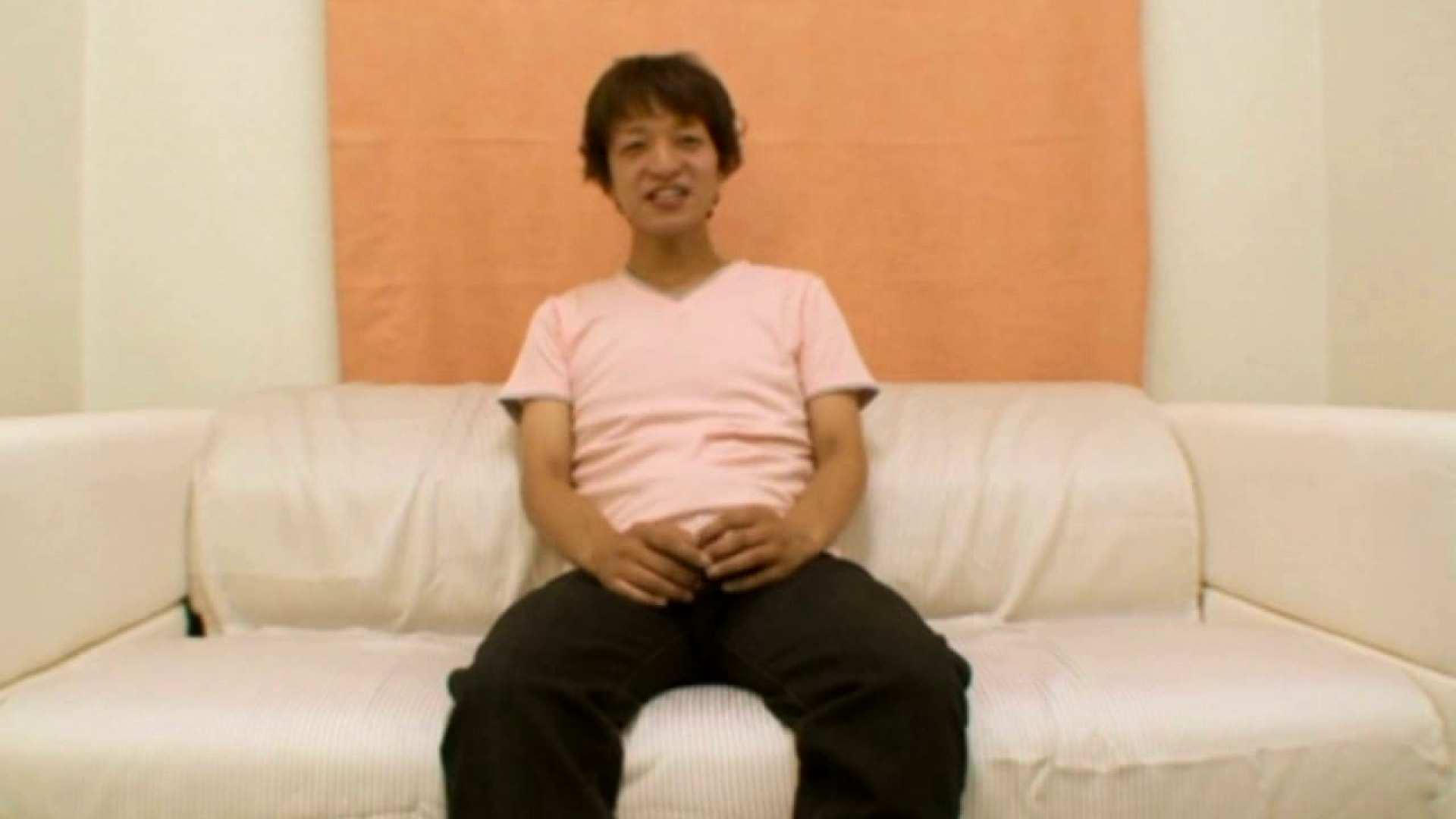 亜細亜のイケメンがイクっ!File.01 オナニー ゲイ無修正ビデオ画像 57pic 3