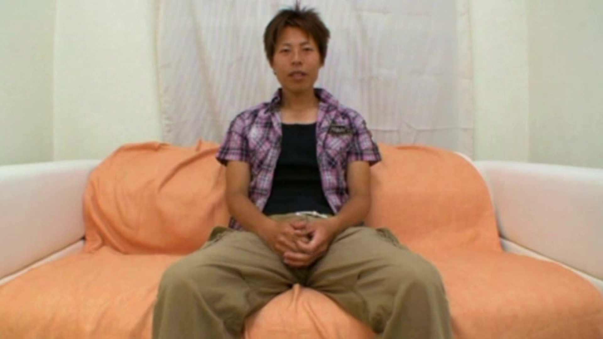 ノンケ!自慰スタジオ No.10 オナニー   素人ゲイ アダルトビデオ画像キャプチャ 47pic 9