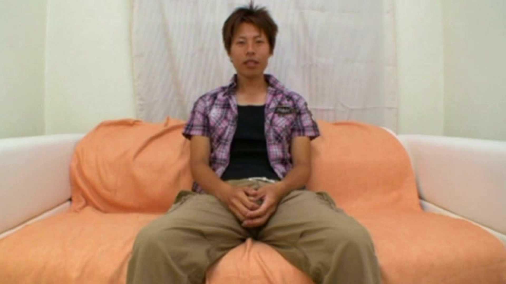 ノンケ!自慰スタジオ No.10 ゲイの自慰 ゲイヌード画像 47pic 15