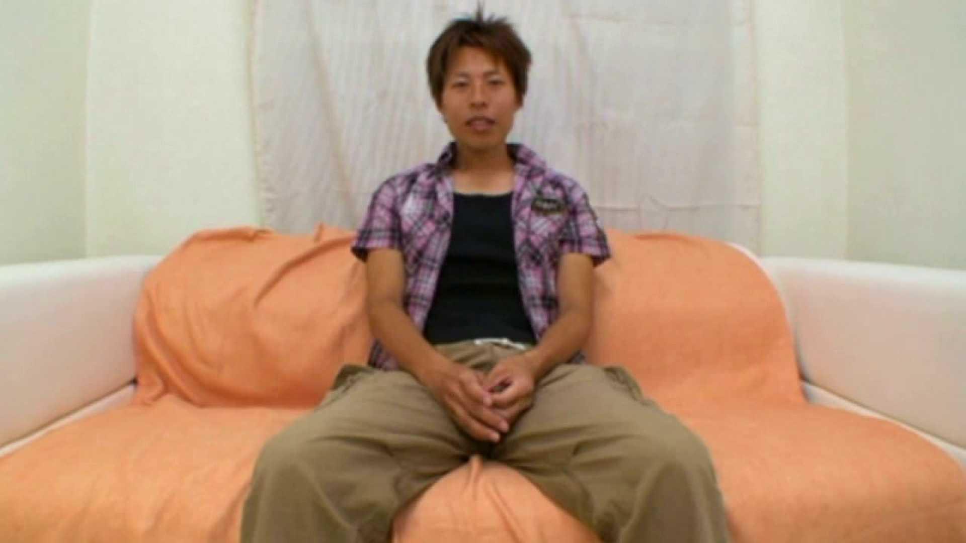 ノンケ!自慰スタジオ No.10 オナニー   素人ゲイ アダルトビデオ画像キャプチャ 47pic 25