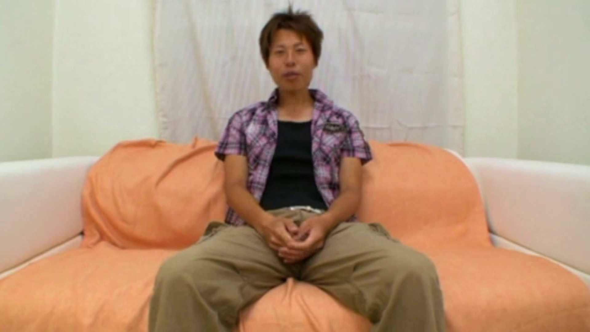 ノンケ!自慰スタジオ No.10 ゲイの自慰 ゲイヌード画像 47pic 31