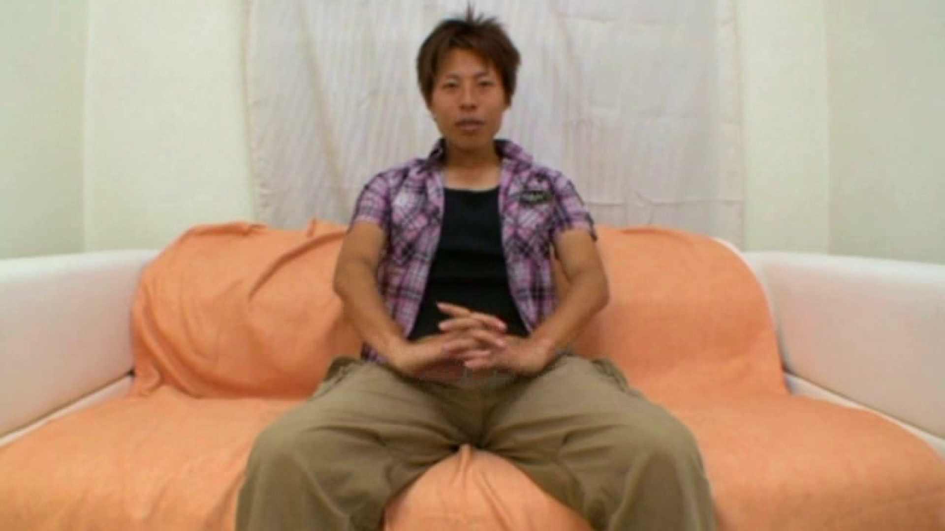 ゲイ アナル|ノンケ!自慰スタジオ No.10|自慰