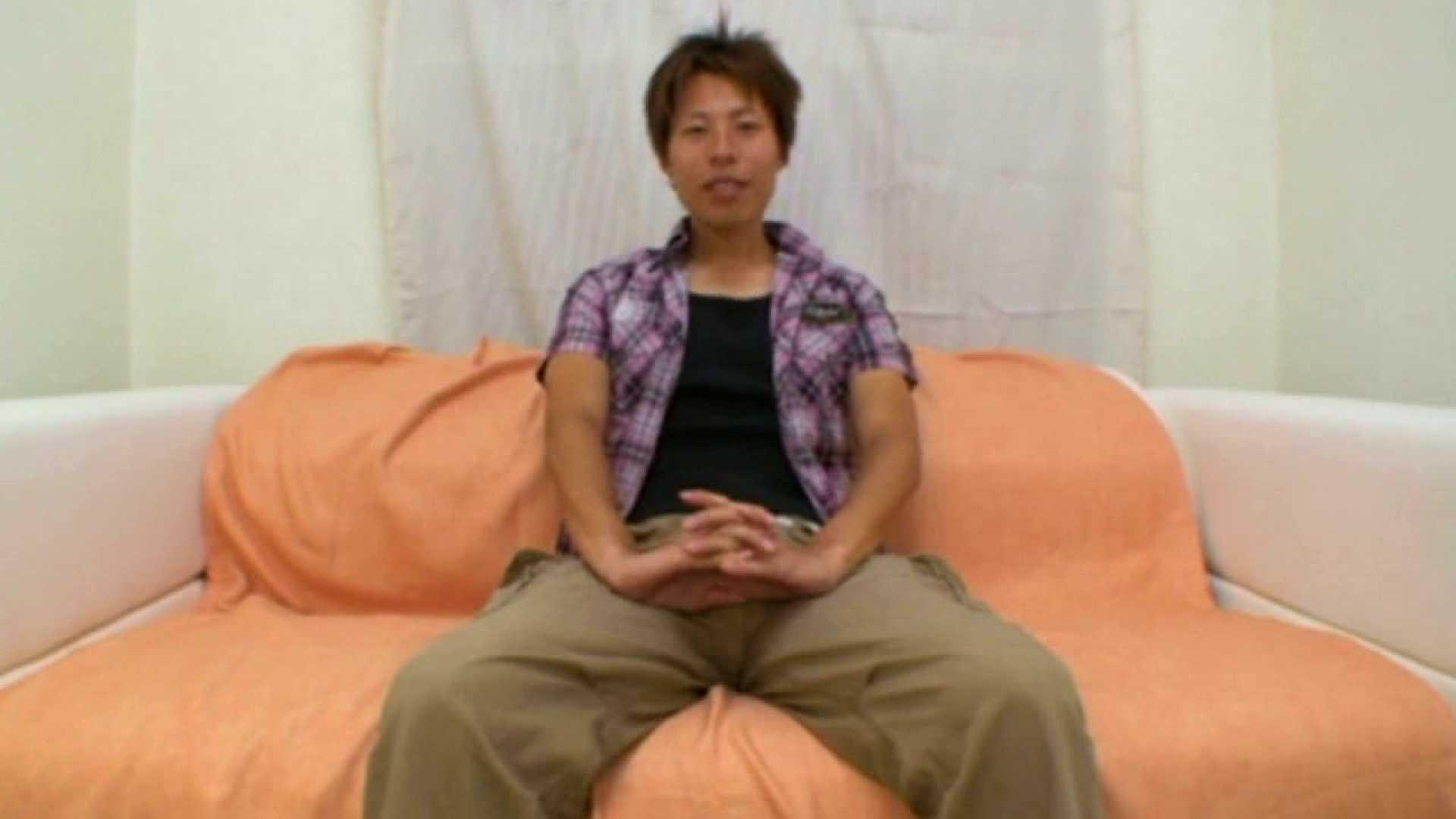 ノンケ!自慰スタジオ No.10 オナニー   素人ゲイ アダルトビデオ画像キャプチャ 47pic 33