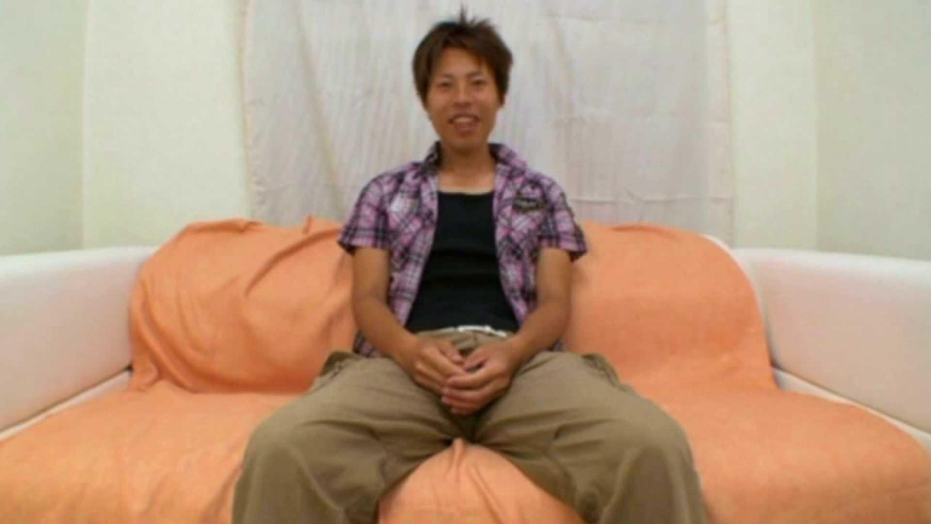 ノンケ!自慰スタジオ No.10 ゲイの自慰 ゲイヌード画像 47pic 35