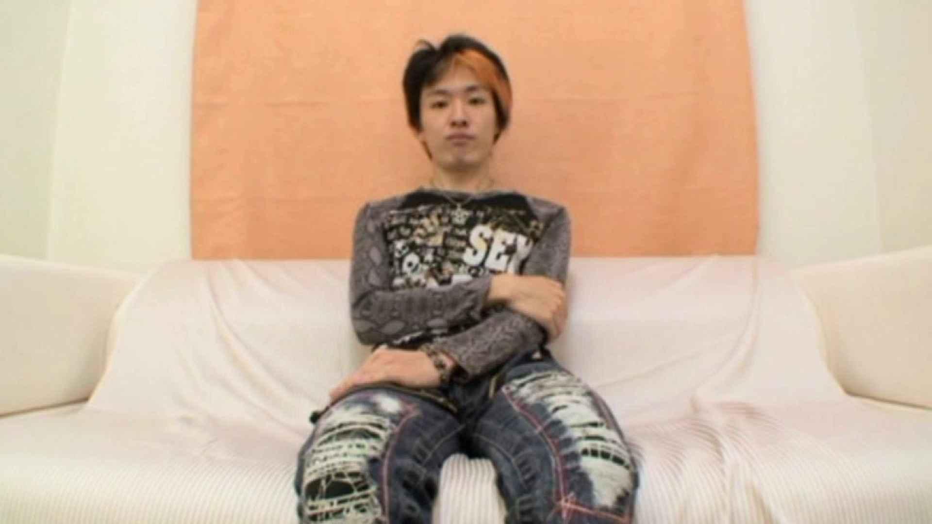 ノンケ!自慰スタジオ No.12 発射天国 ゲイ無修正ビデオ画像 102pic 4