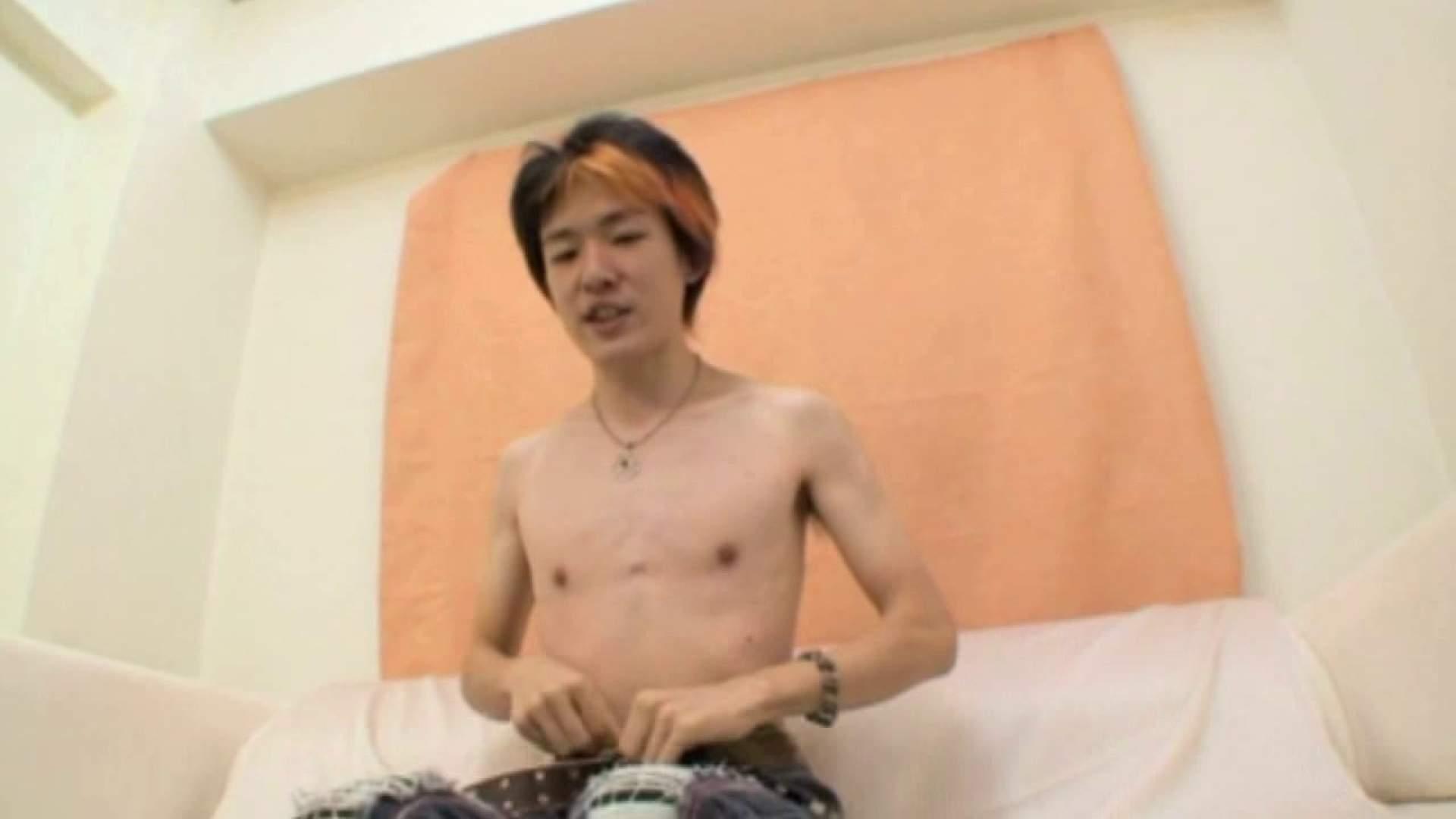 ノンケ!自慰スタジオ No.12 アナル挿入 男同士画像 102pic 92