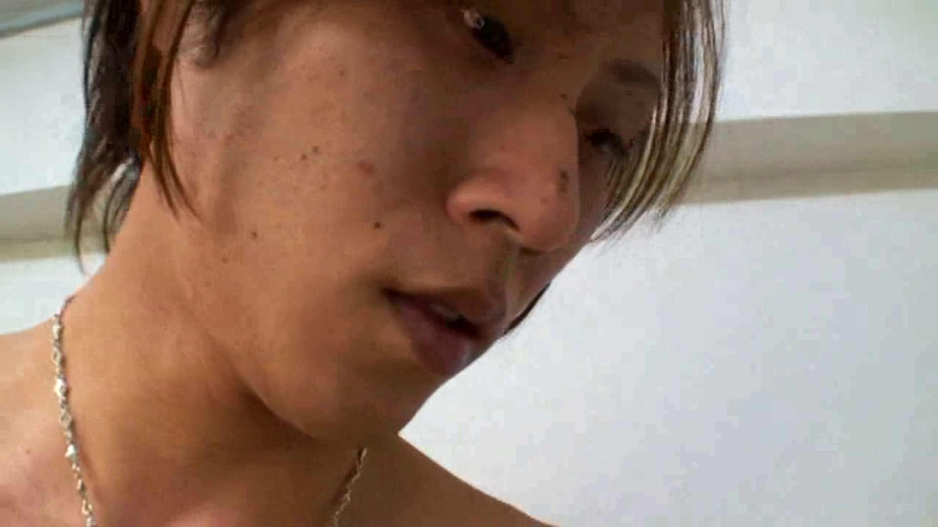 ノンケ!自慰スタジオ No.13 無修正 ゲイ無修正動画画像 102pic 92