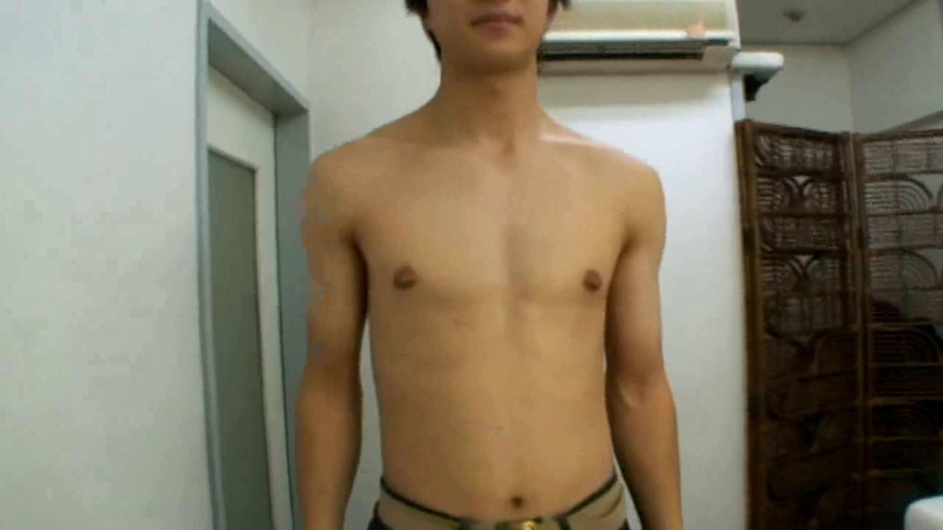 ノンケ!自慰スタジオ No.16 ノンケ一筋 ゲイアダルト画像 60pic 35