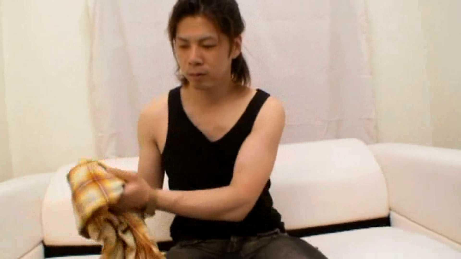 ノンケ!自慰スタジオ No.18 オナニー ゲイエロビデオ画像 110pic 50