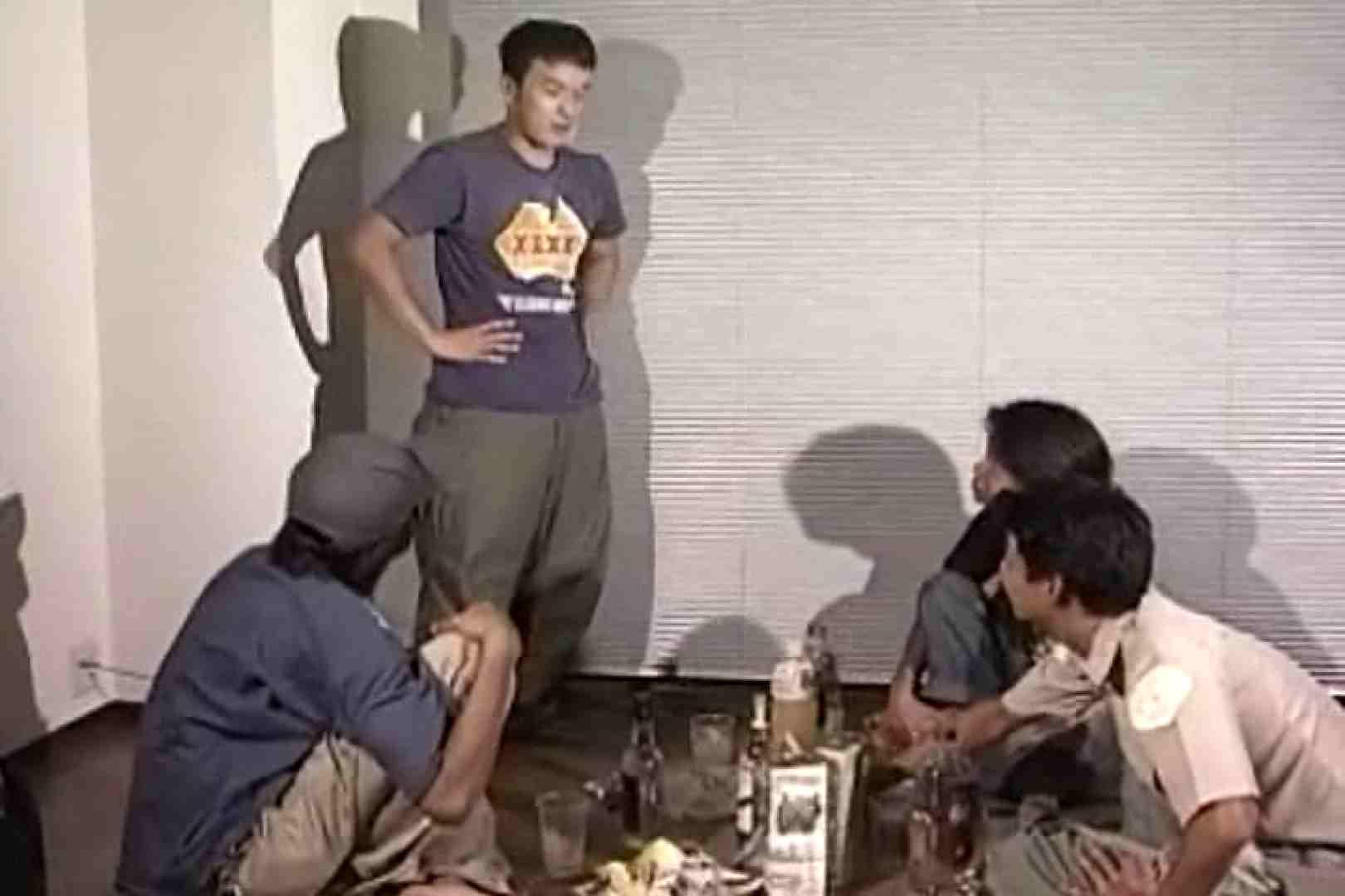 亜細亜のイケメンがイクっ!File.23 隠撮 ゲイAV画像 75pic 35