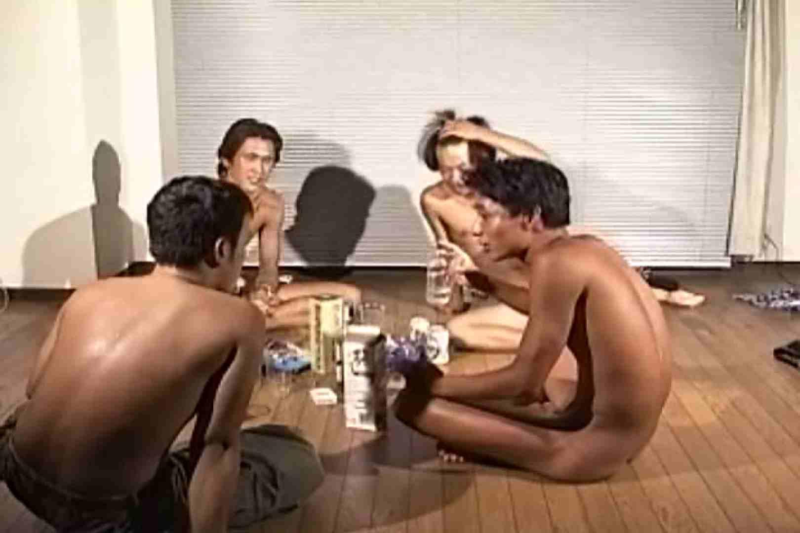 亜細亜のイケメンがイクっ!File.24 イケメンパラダイス 男同士画像 81pic 13