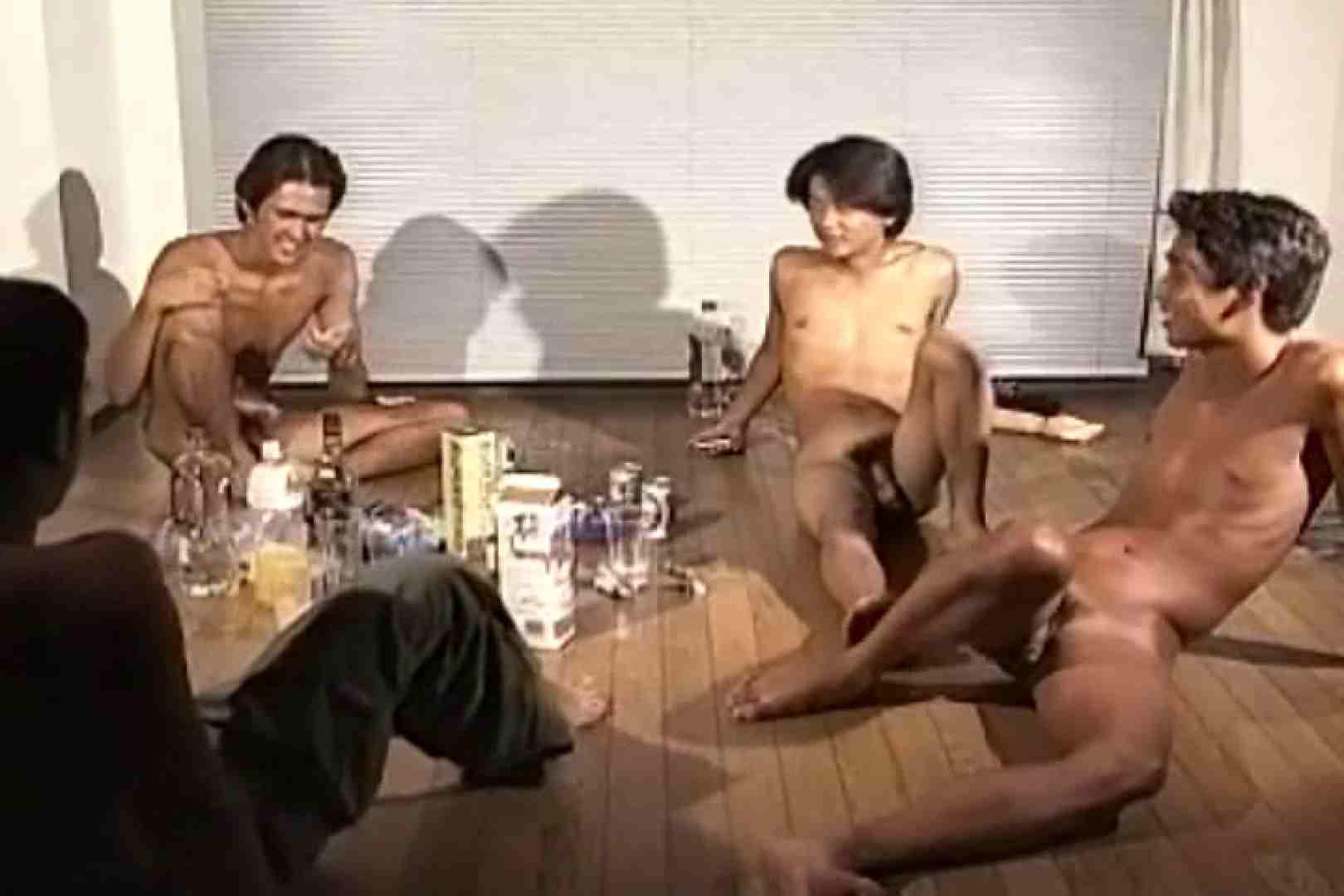 亜細亜のイケメンがイクっ!File.24 流出作品 ゲイエロ動画 81pic 23