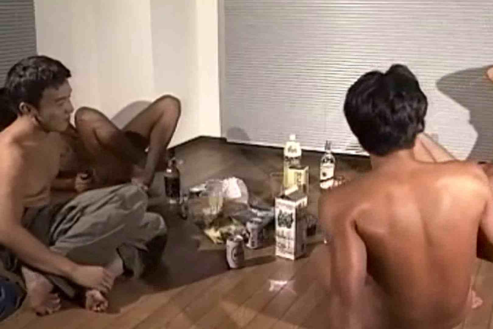 亜細亜のイケメンがイクっ!File.24 ゲイ悪戯 ゲイアダルトビデオ画像 81pic 24