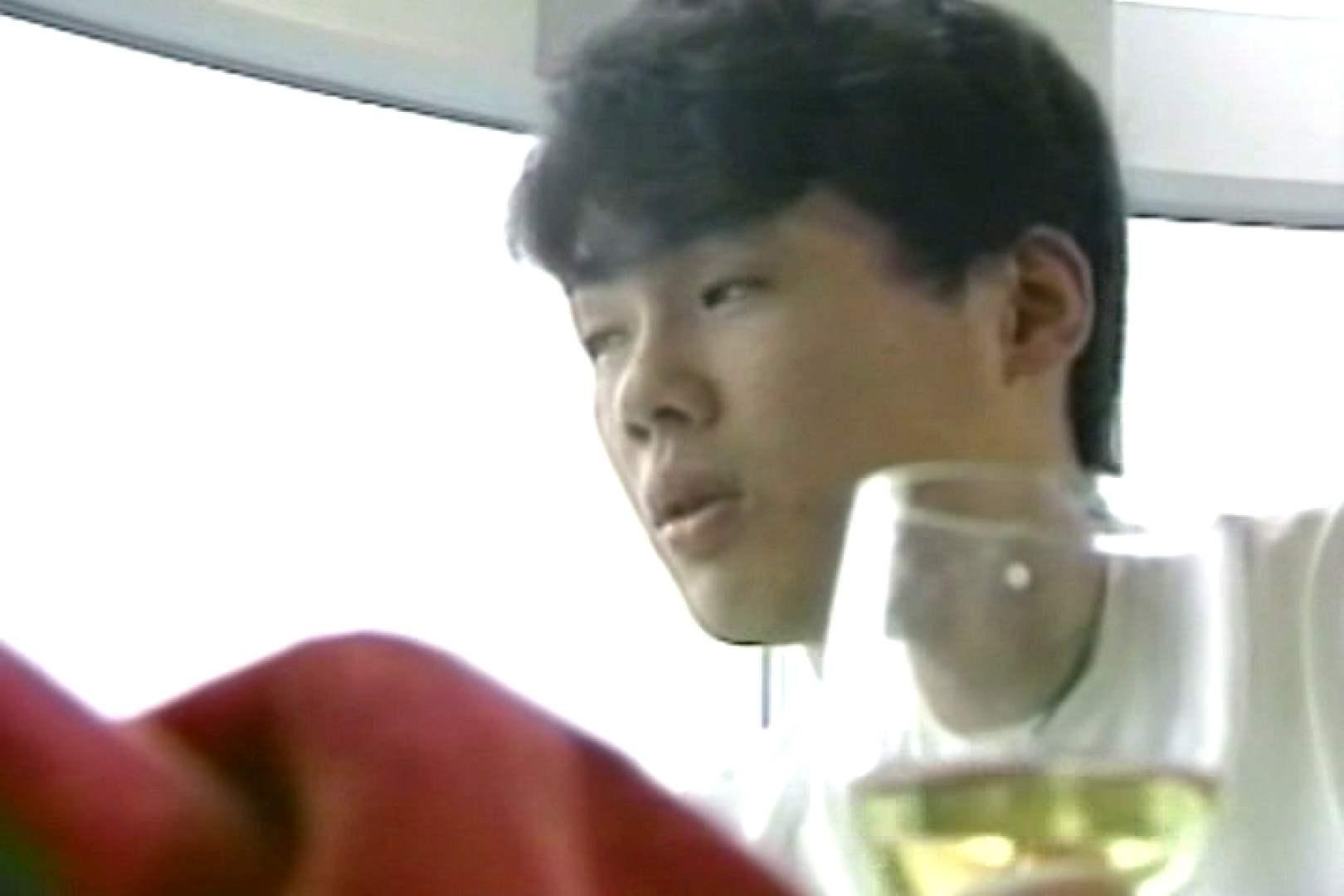 往年の名作 あの頃は若かった!Vol.01 フェラ天国 ゲイヌード画像 51pic 14