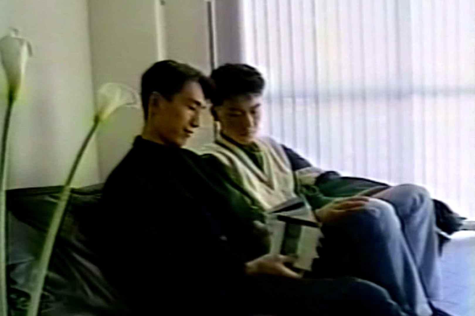 往年の名作 あの頃は若かった!Vol.02 ディープキス ゲイ無料エロ画像 105pic 28