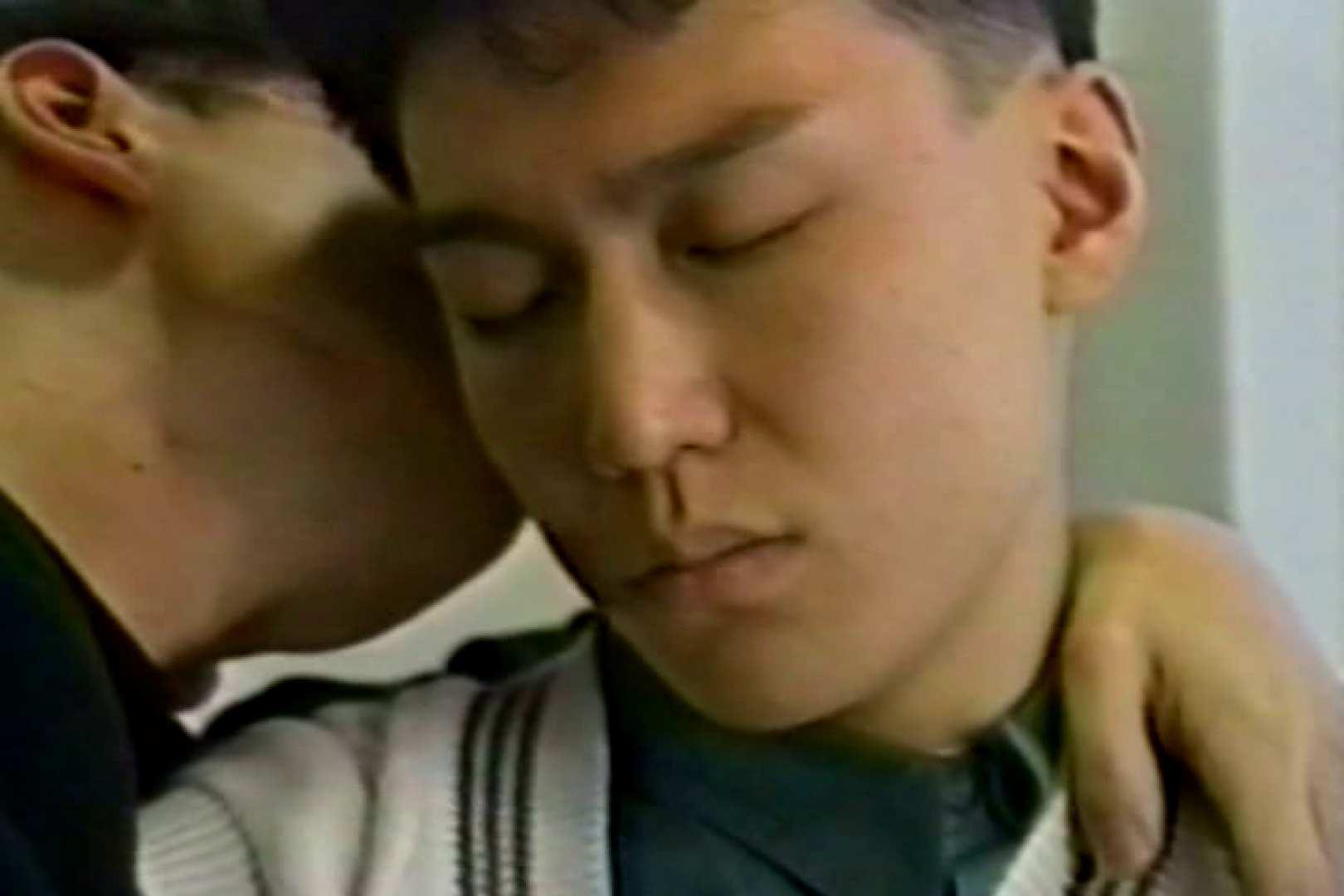 往年の名作 あの頃は若かった!Vol.02 エロ特集 ゲイセックス画像 105pic 33