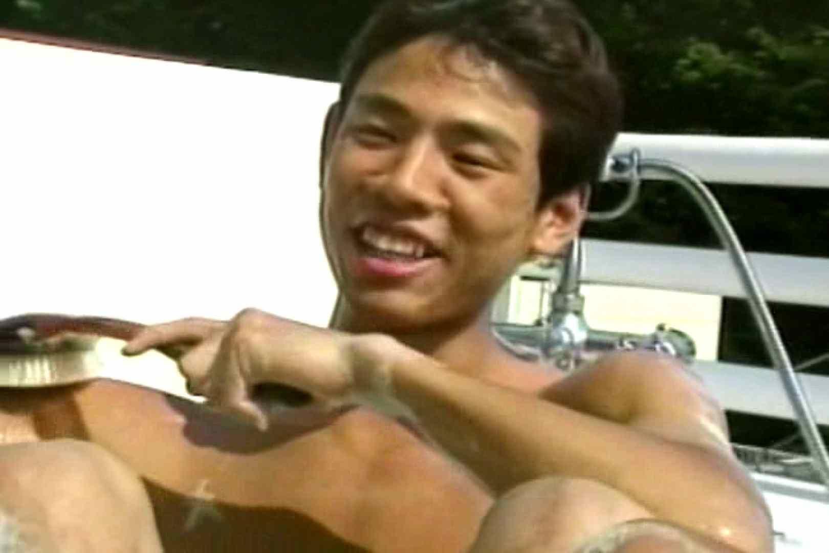 亜細亜のイケメンがイクっ!File.30 ゲイイメージ ゲイ無修正動画画像 66pic 52