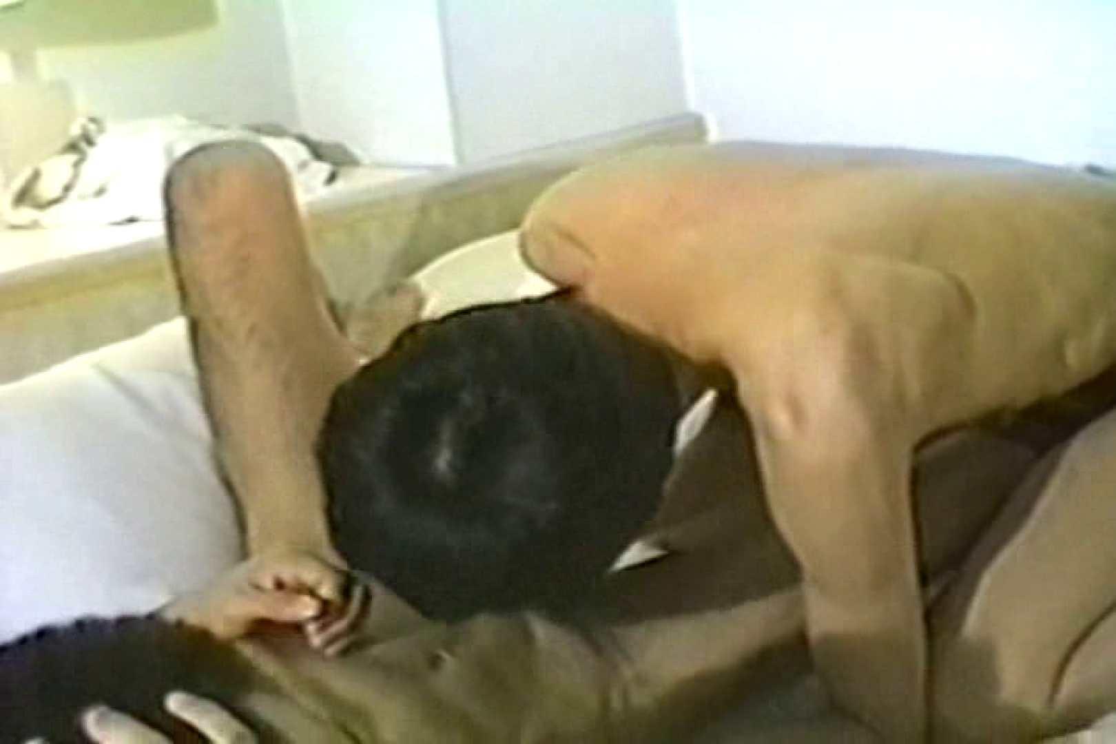 往年の名作 あの頃は若かった!Vol.07 アナル舐め ゲイ肛門画像 62pic 30