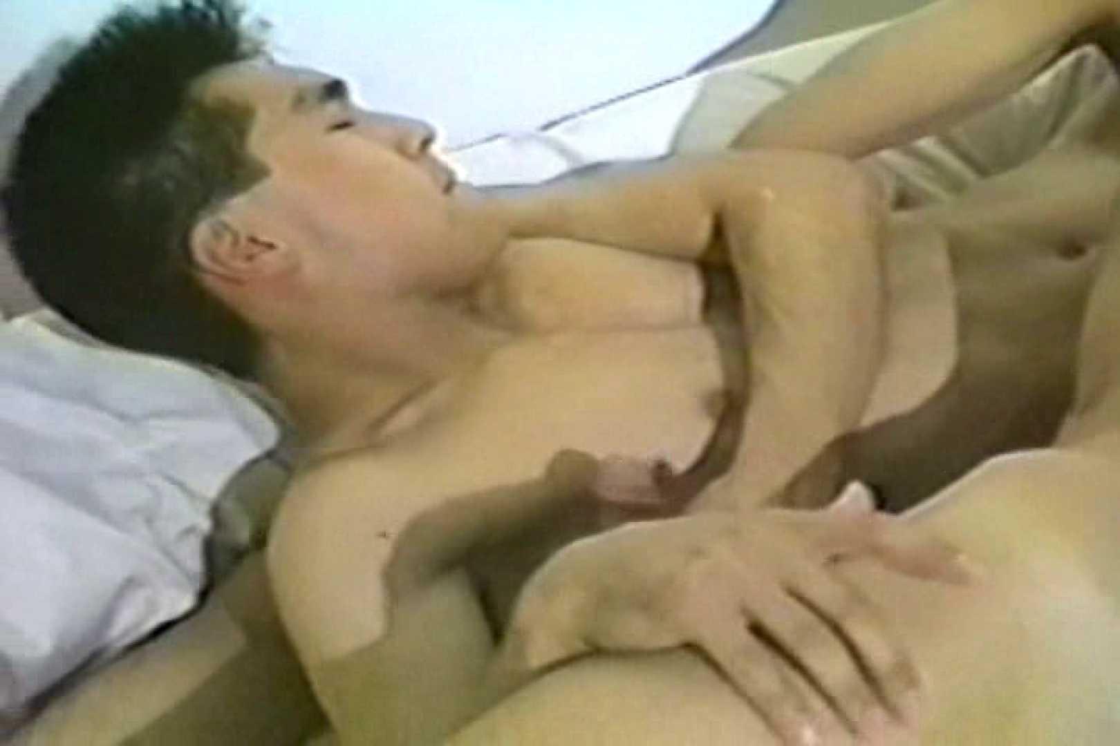 往年の名作 あの頃は若かった!Vol.07 アナル舐め ゲイ肛門画像 62pic 50