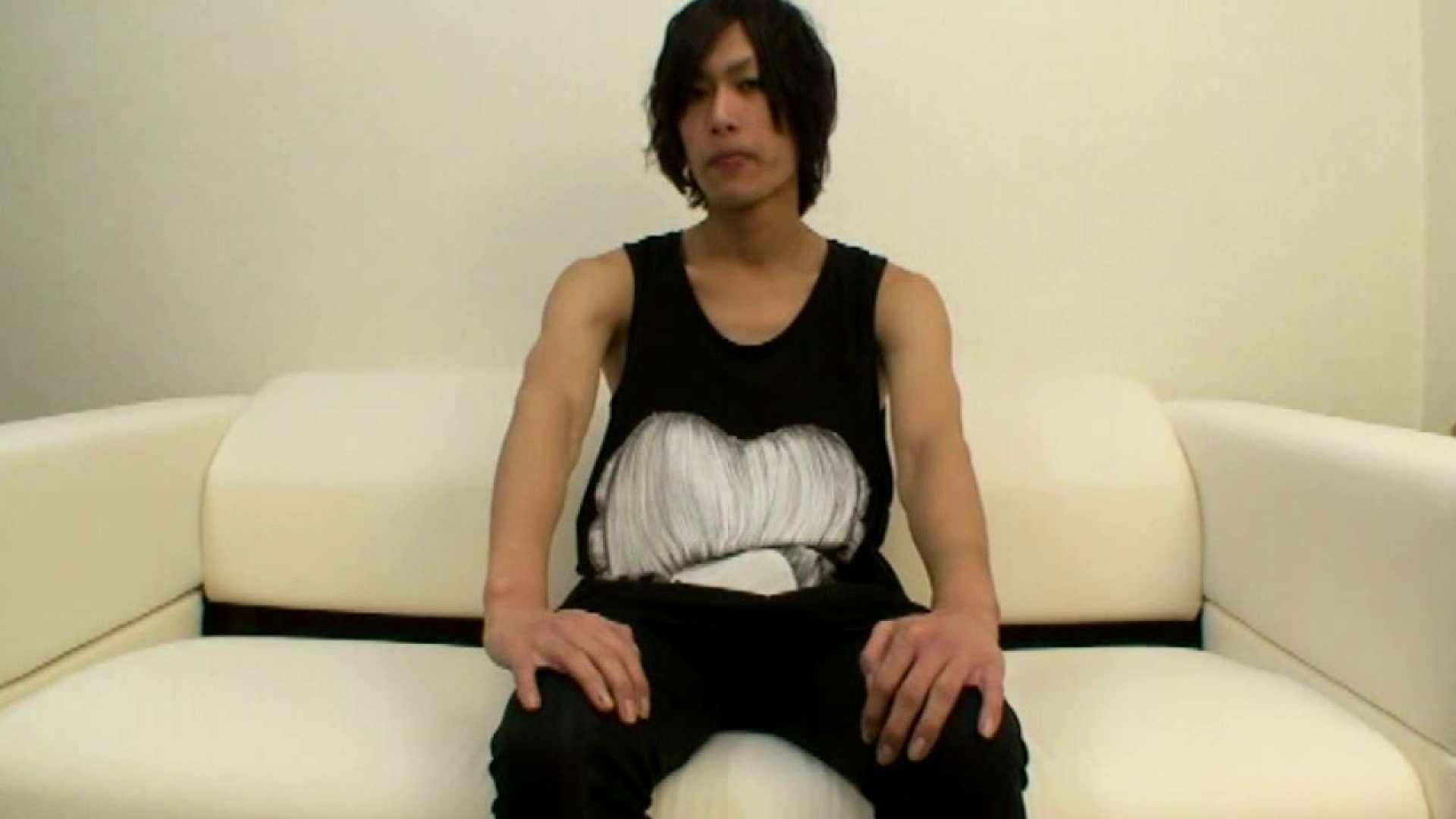 ノンケ!自慰スタジオ No.27 ハメ撮り放出 ゲイセックス画像 106pic 5