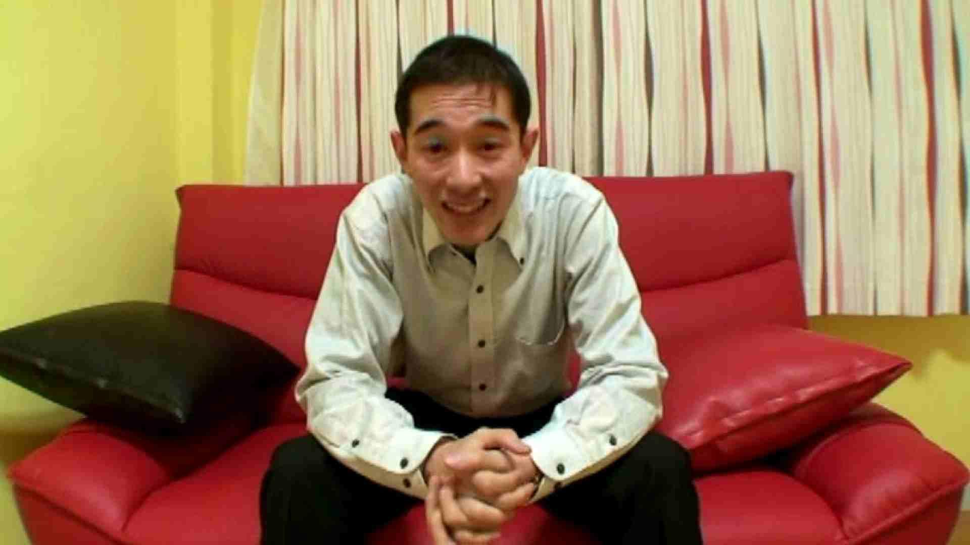 メガネ男子のプライベートタイム 仰天アナル ゲイモロ画像 56pic 3