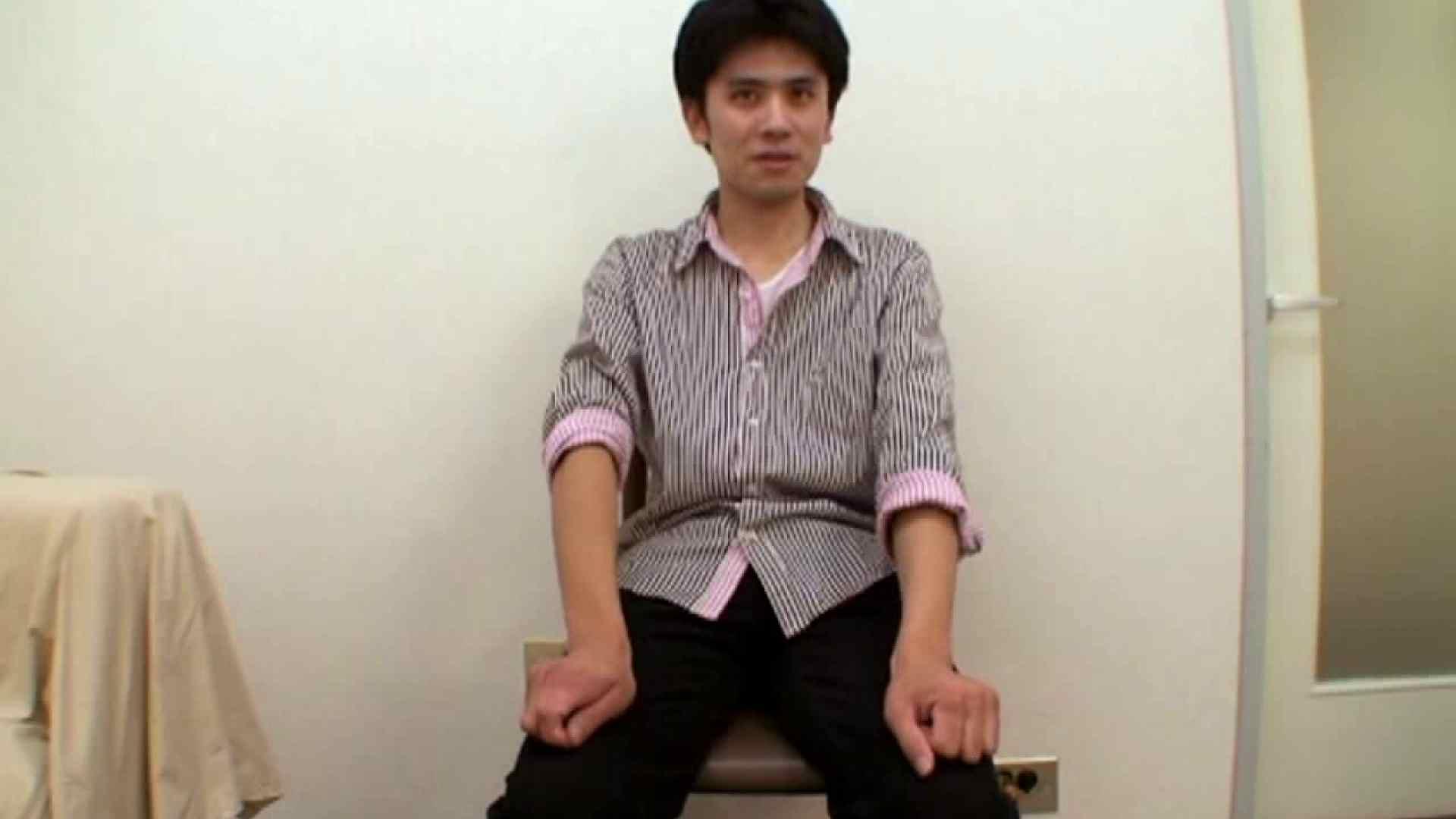 イケメンにタンクトップにオナニー 手コキ AV動画 58pic 15