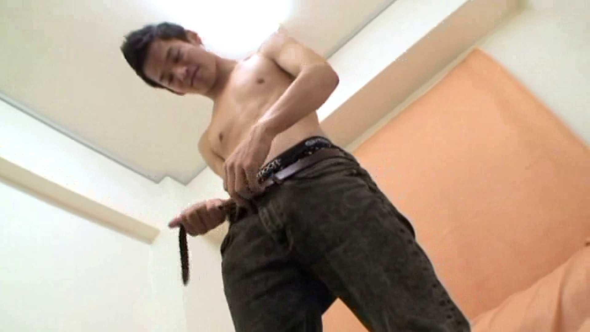 ノンケ!自慰スタジオ No.35 無修正 ゲイセックス画像 55pic 27