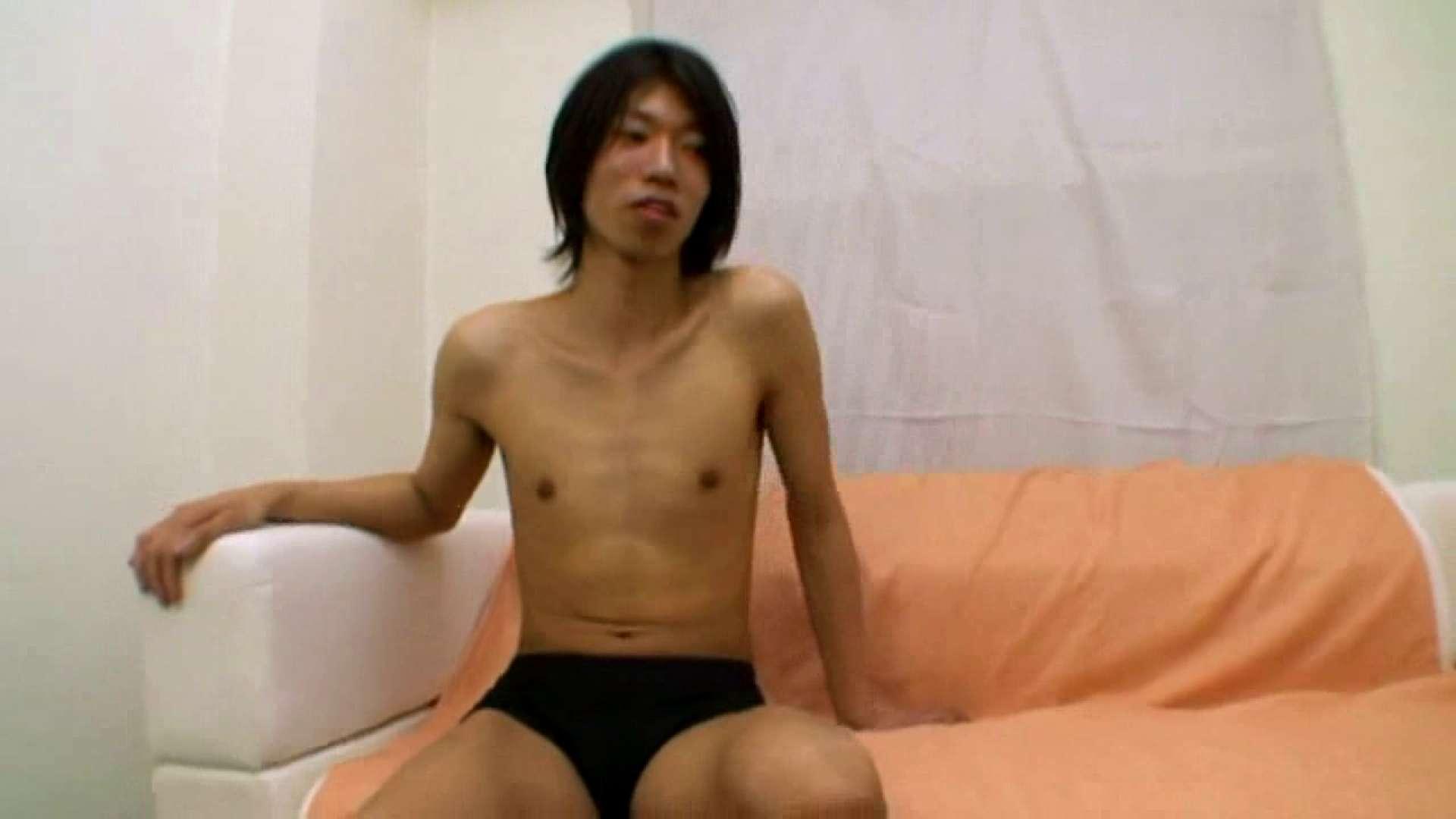 ノンケ!自慰スタジオ No.36 ゲイの自慰 ゲイ丸見え画像 101pic 63