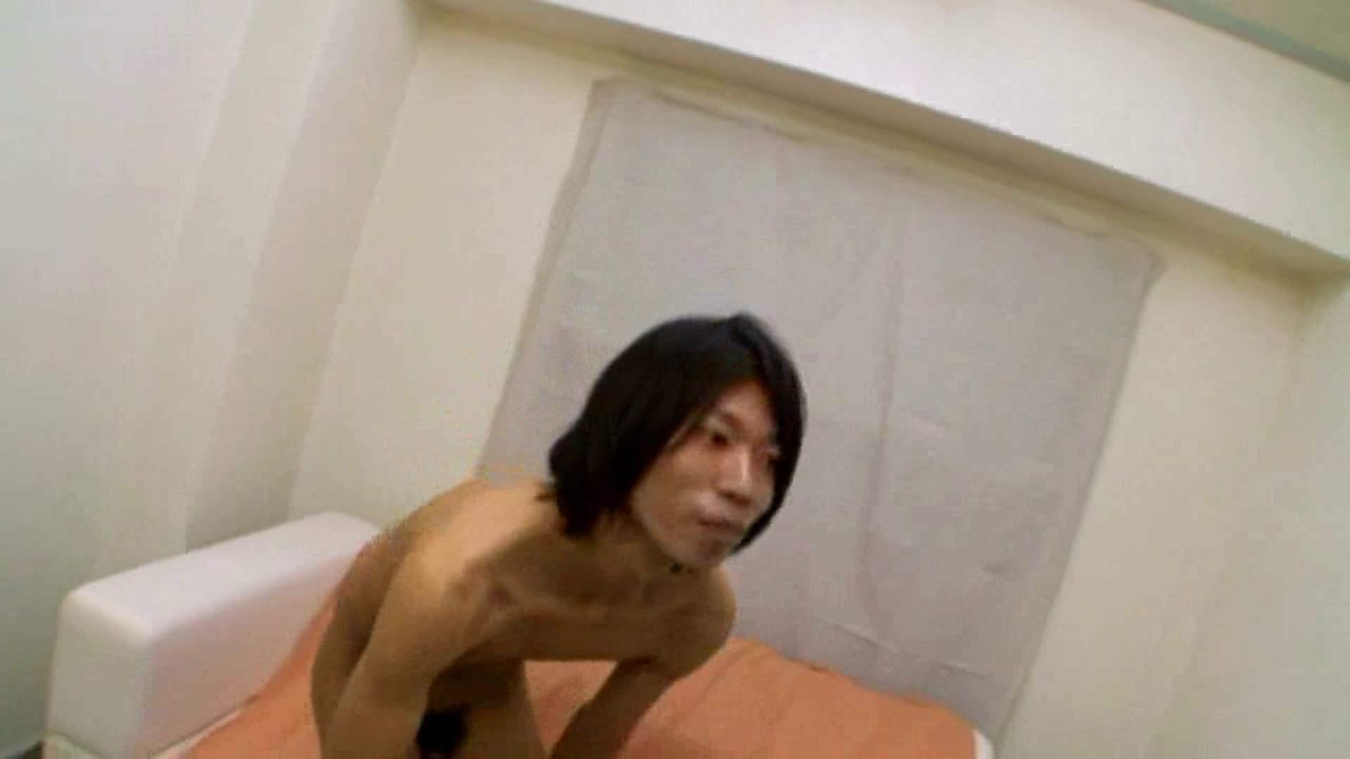 ノンケ!自慰スタジオ No.36 ノンケ一筋 ゲイ無修正画像 101pic 77