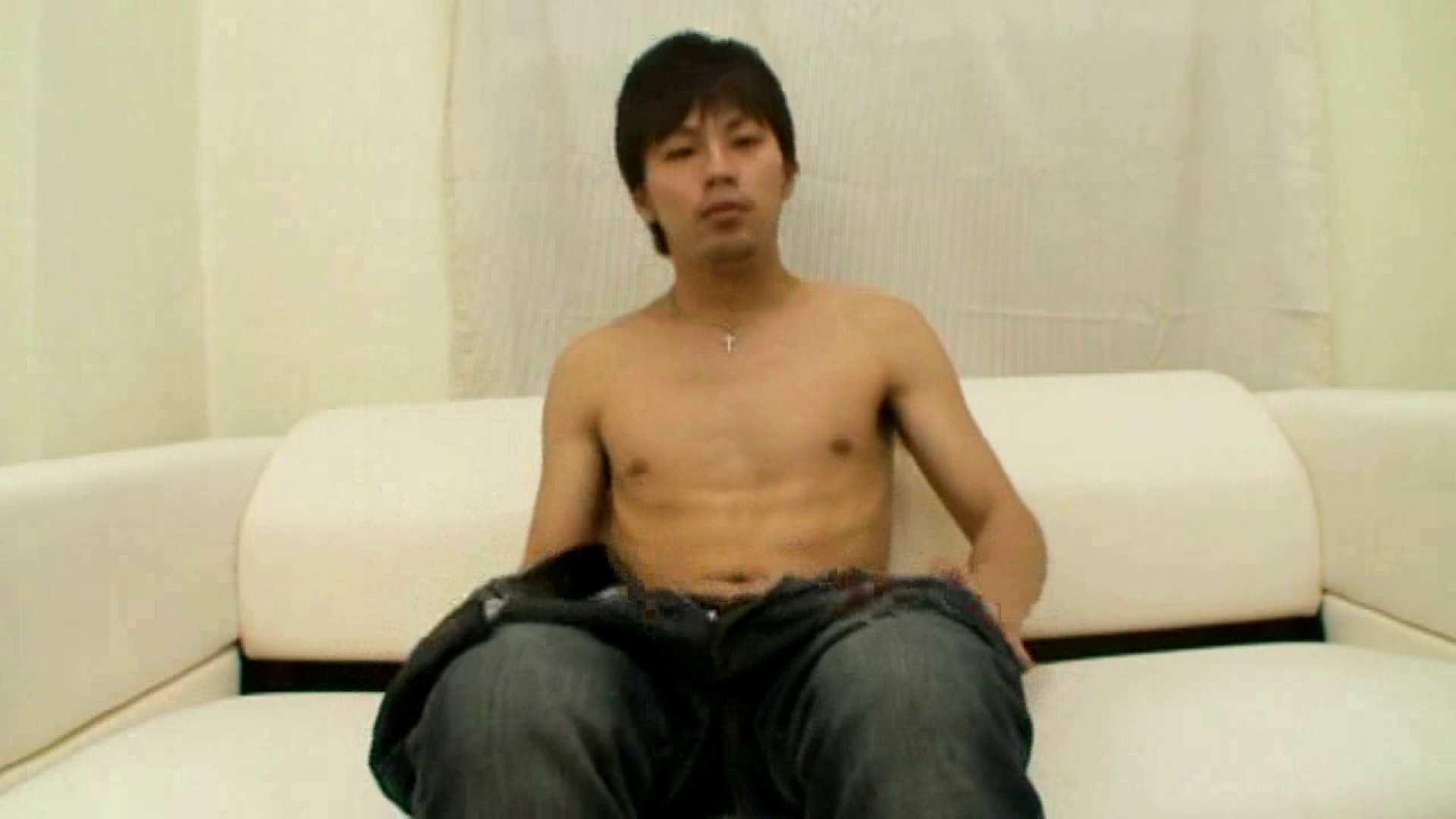 ノンケ!自慰スタジオ No.37 ゲイの自慰 ゲイヌード画像 67pic 27