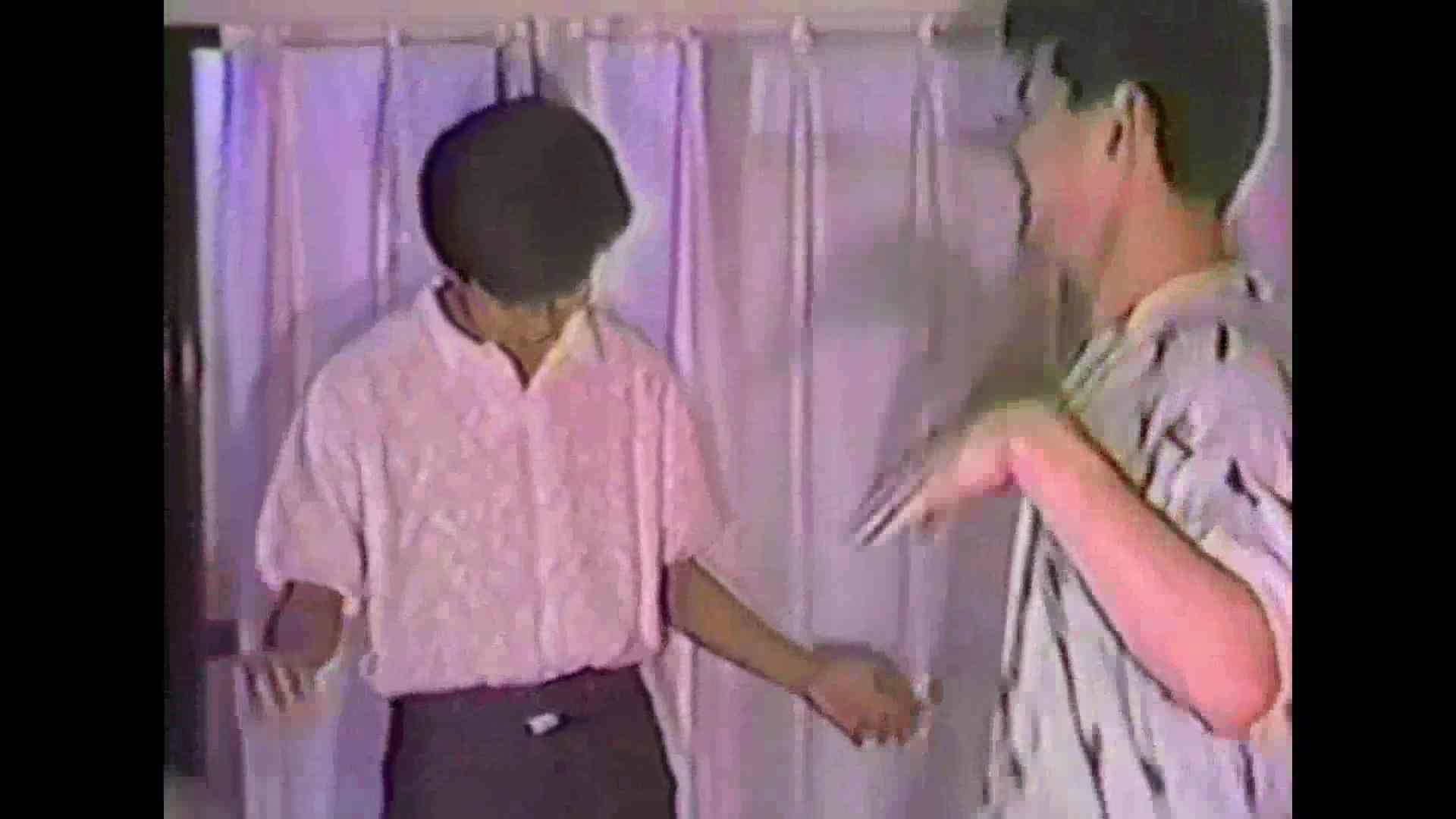 往年の名作 あの頃は若かった!第3弾 Vol.04 仰天アナル ゲイ無料エロ画像 97pic 4