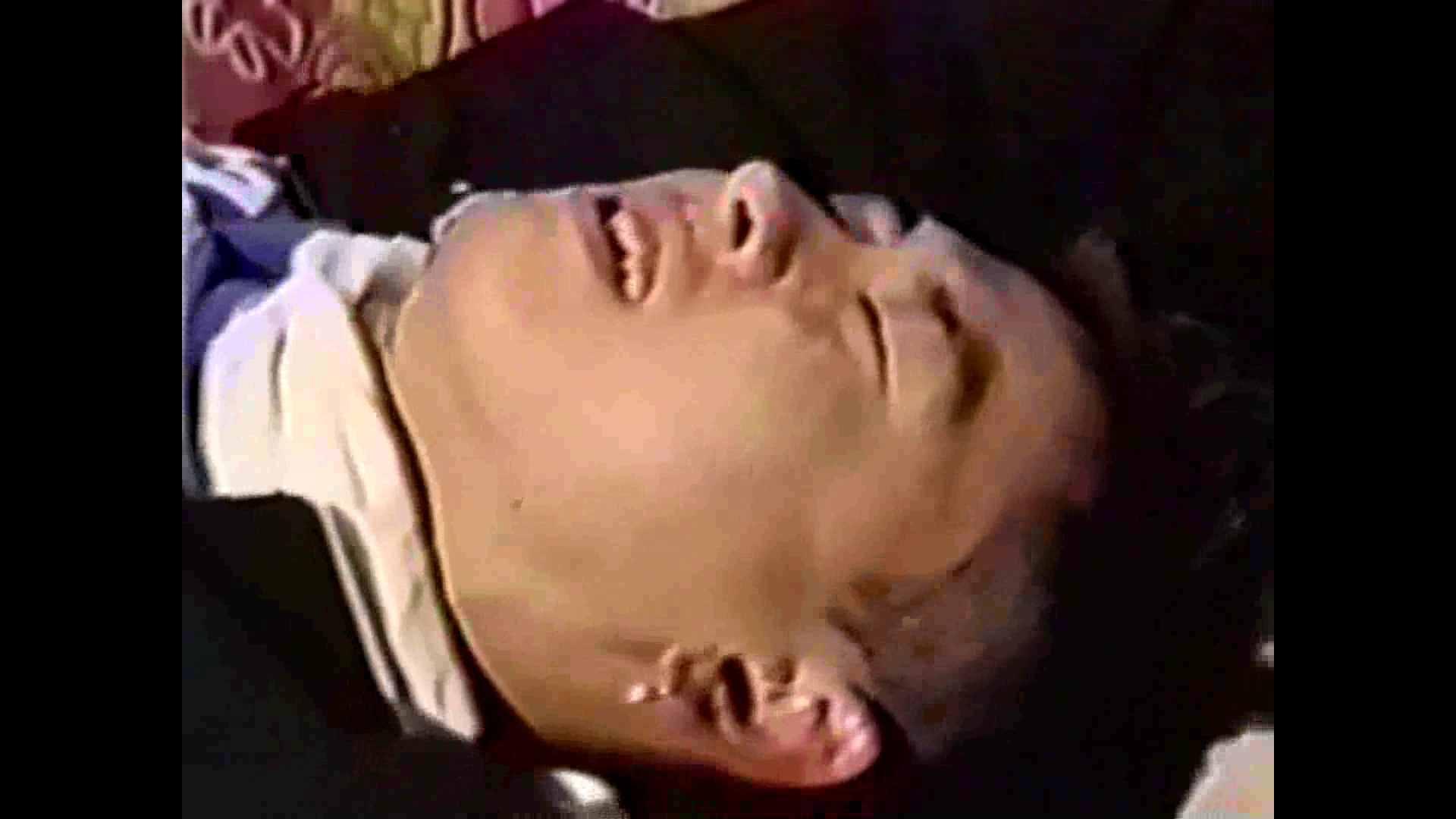 往年の名作 ヤングマン Vol.02 仰天アナル 男同士画像 108pic 54