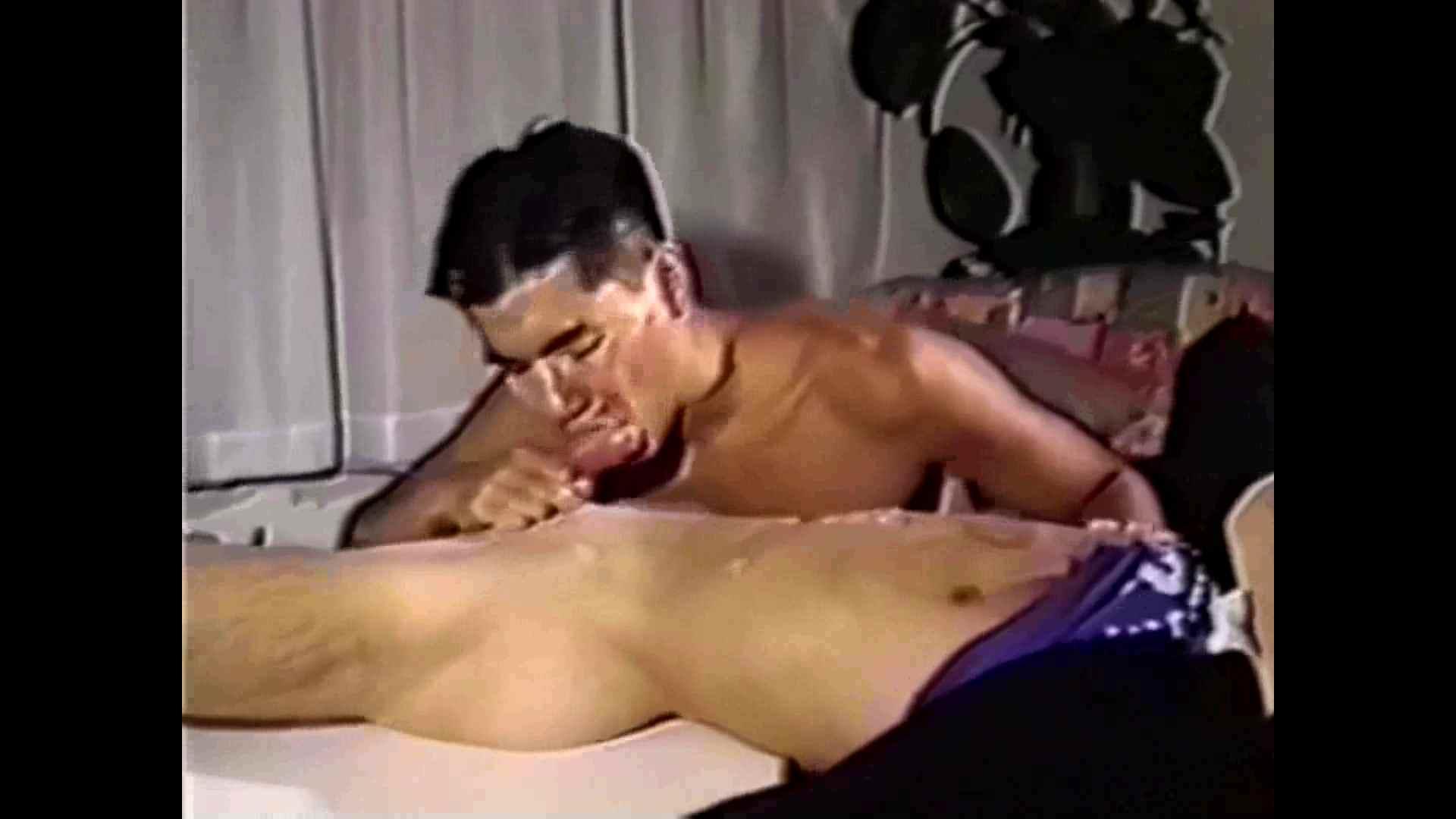 往年の名作 ヤングマン Vol.02 無修正 ゲイセックス画像 108pic 92