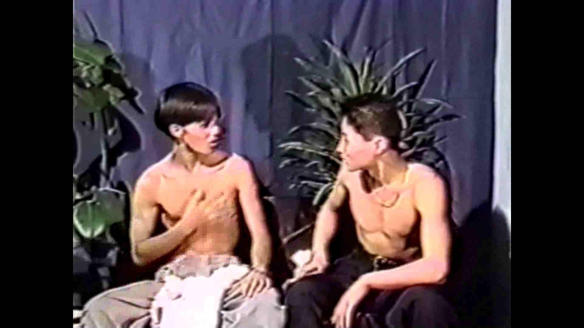 畳の上で2人で死にたい アナル挿入 ゲイアダルトビデオ画像 99pic 5