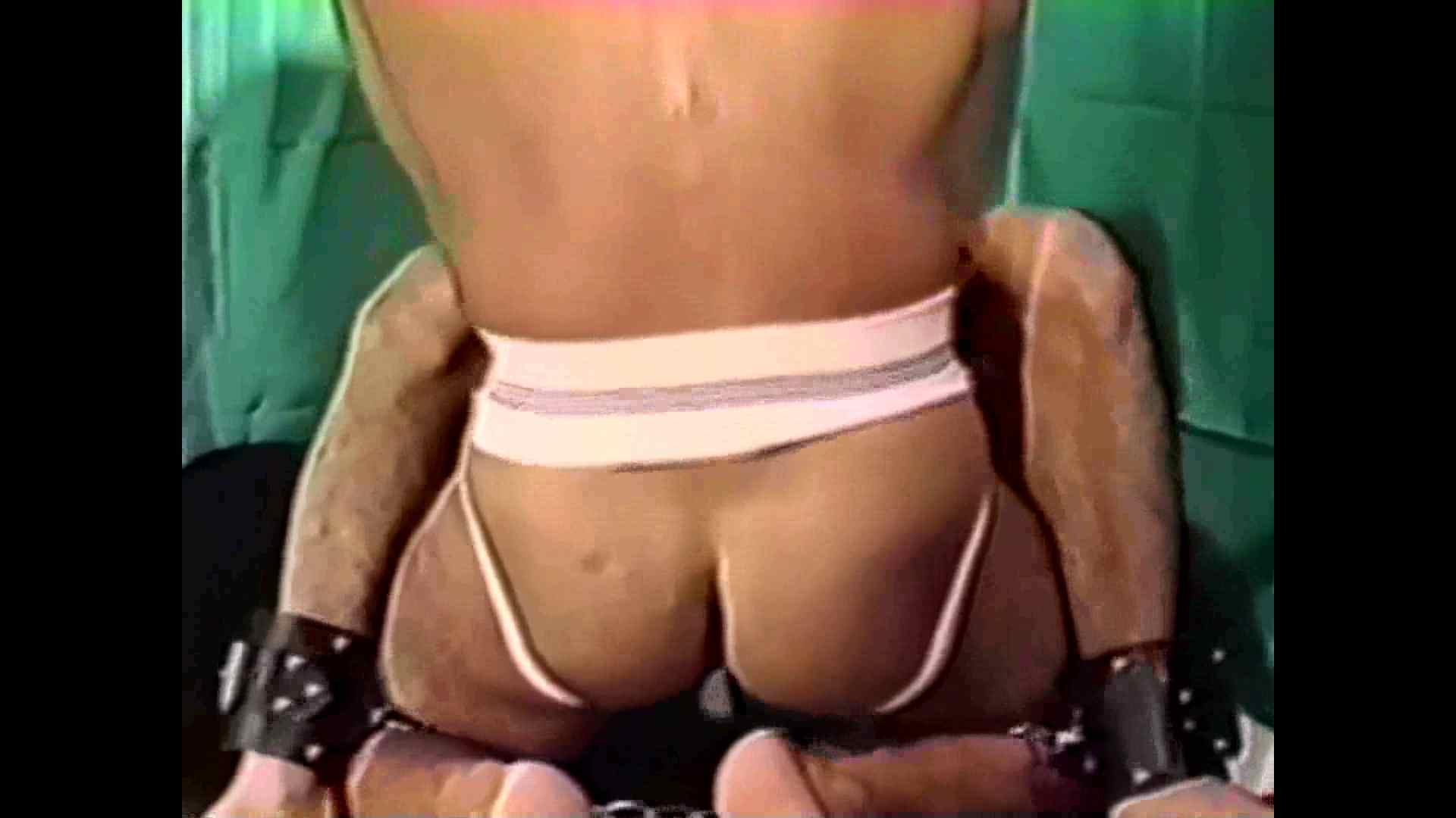 往年の名作 ヤングマン Vol.04 フェラ天国 ゲイ無修正ビデオ画像 47pic 17