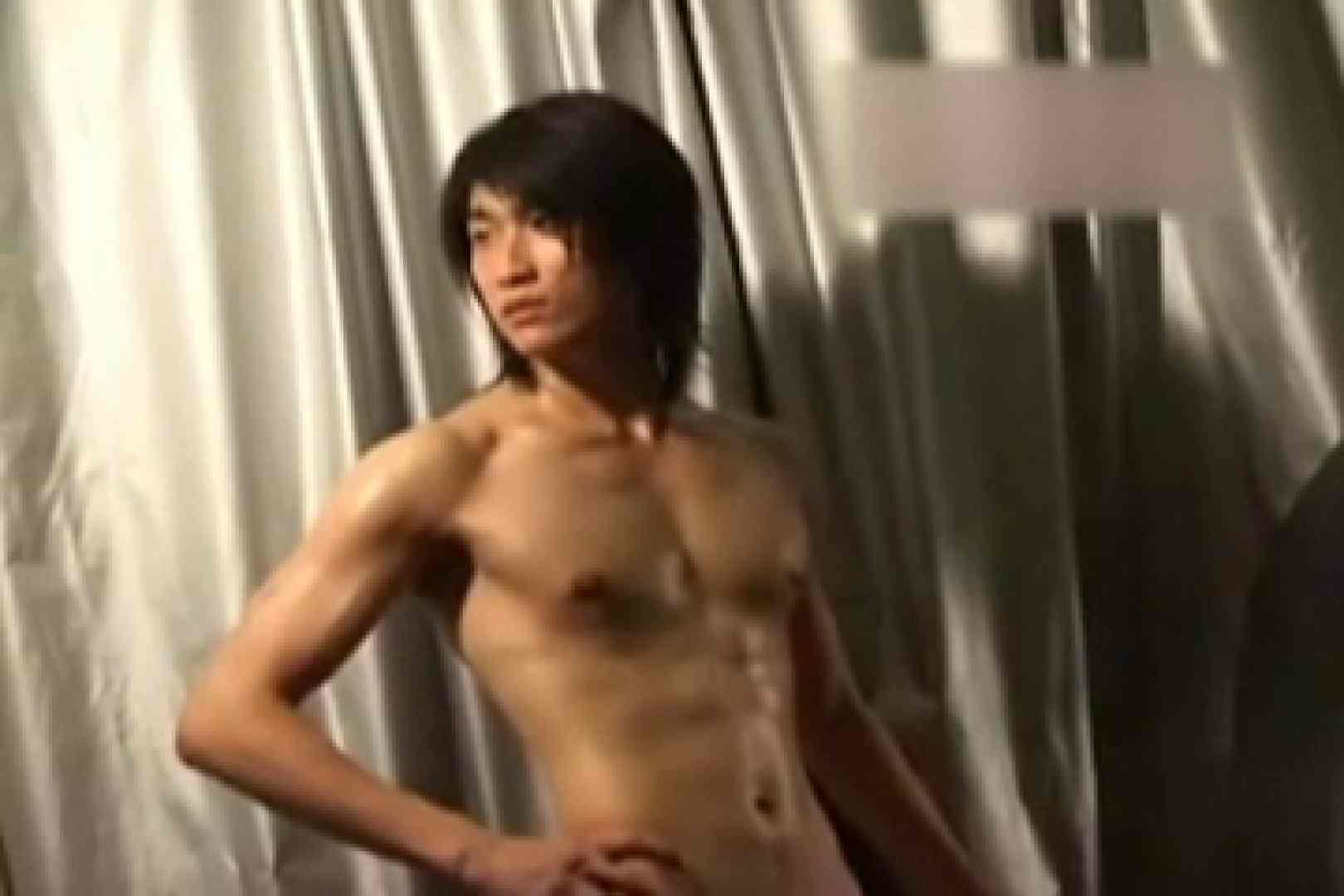 流出!!メンズスーパーモデル達のヌードinChina vol5 ヌード | ゲイイメージ ゲイ丸見え画像 78pic 21