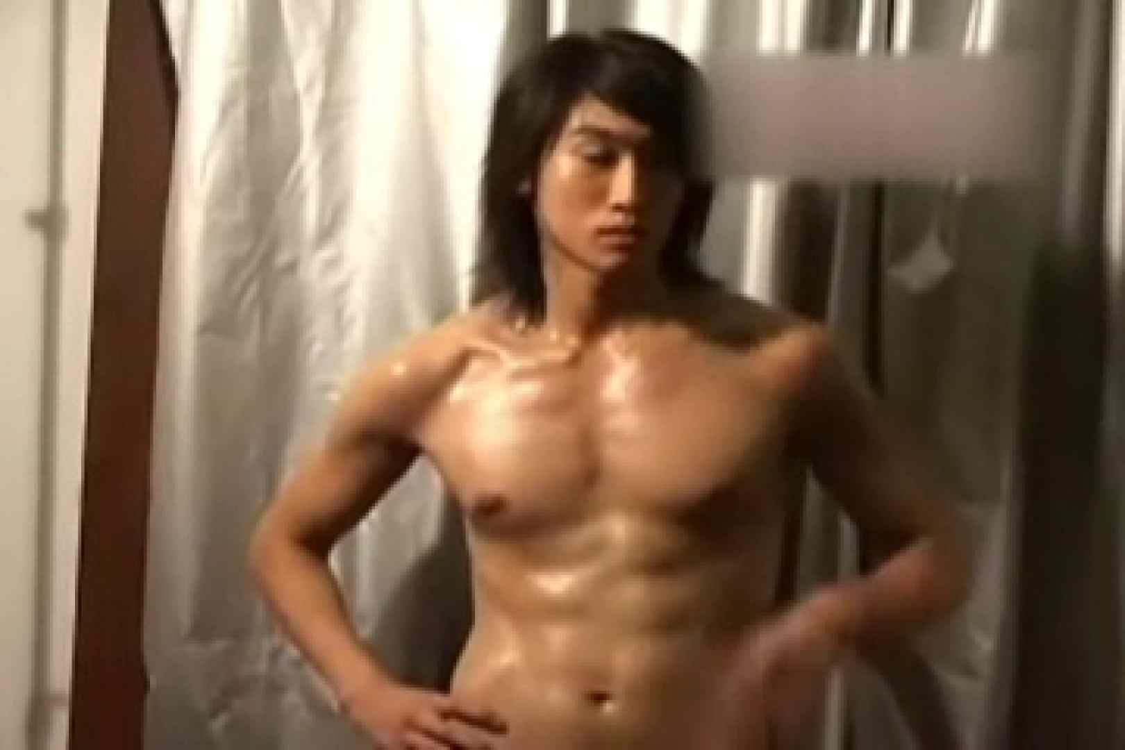 流出!!メンズスーパーモデル達のヌードinChina vol5 流出作品 ゲイエロ動画 78pic 38