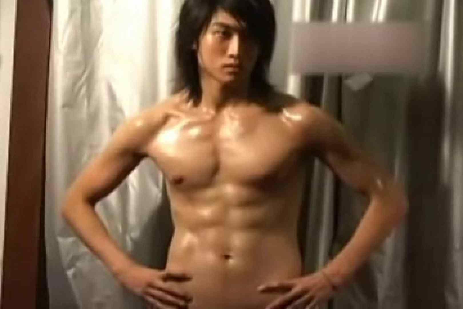 流出!!メンズスーパーモデル達のヌードinChina vol5 流出作品 ゲイエロ動画 78pic 43