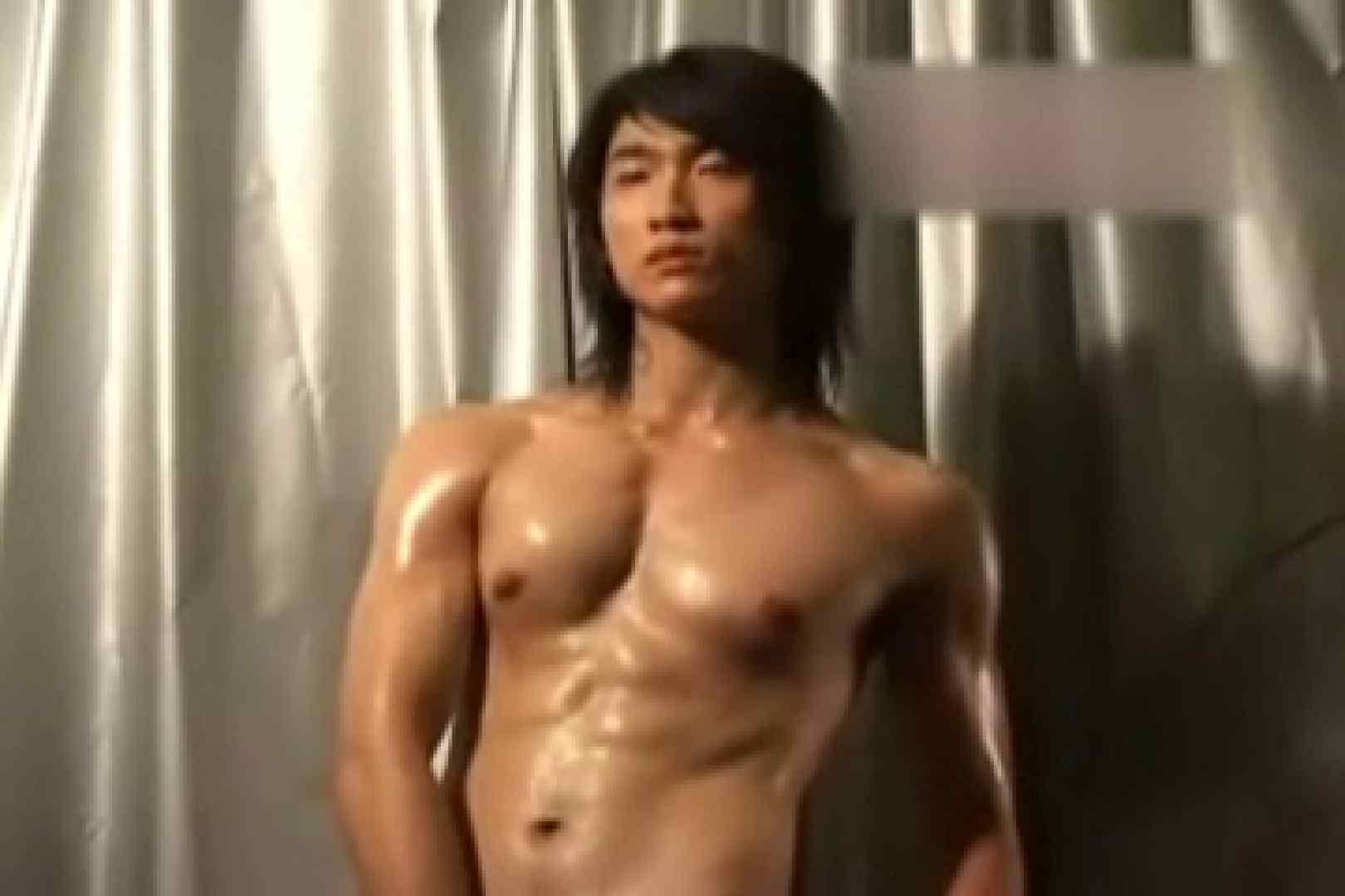 流出!!メンズスーパーモデル達のヌードinChina vol5 イケメンパラダイス ゲイモロ画像 78pic 47