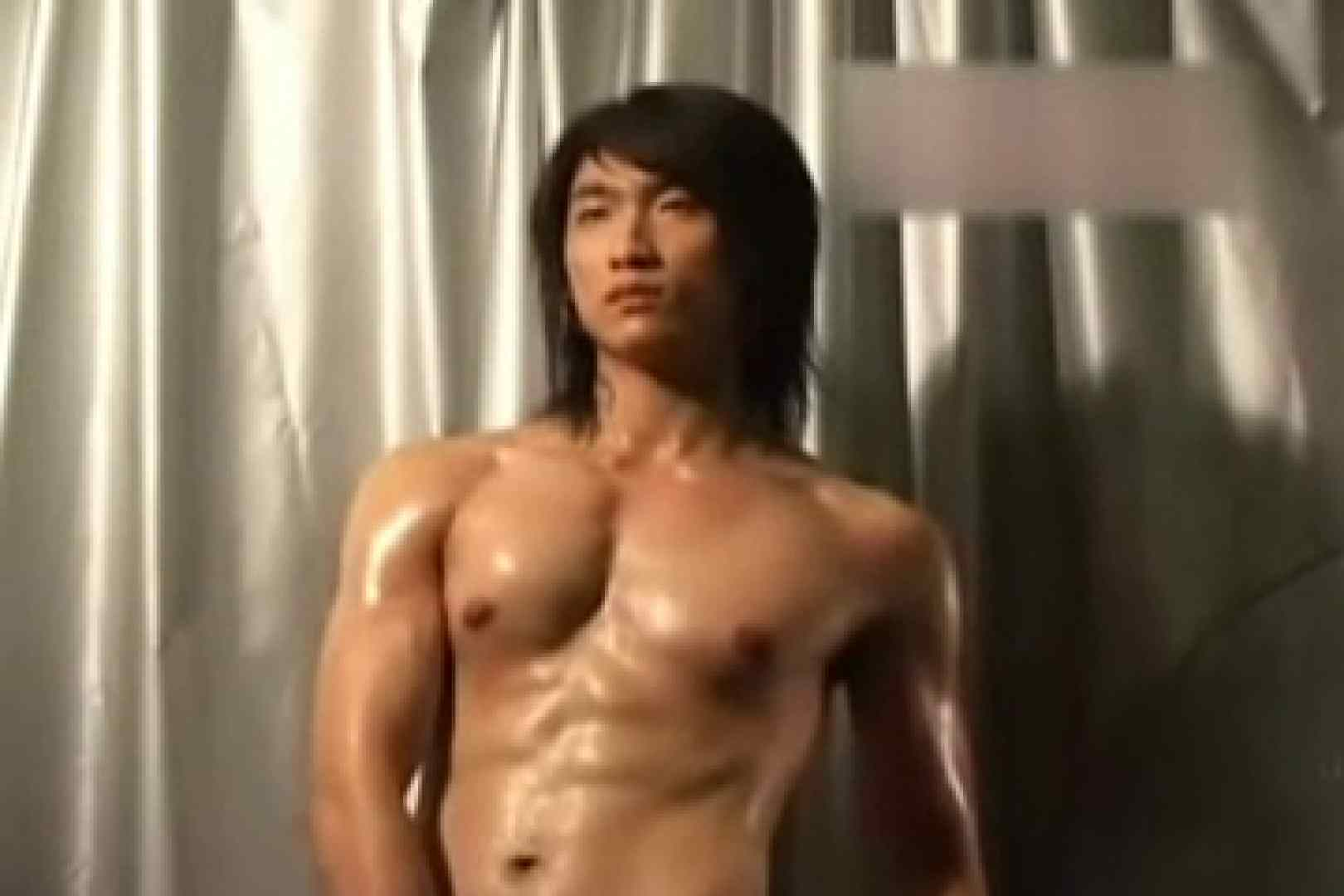 ゲイ アナル|流出!!メンズスーパーモデル達のヌードinChina vol5|ヌード