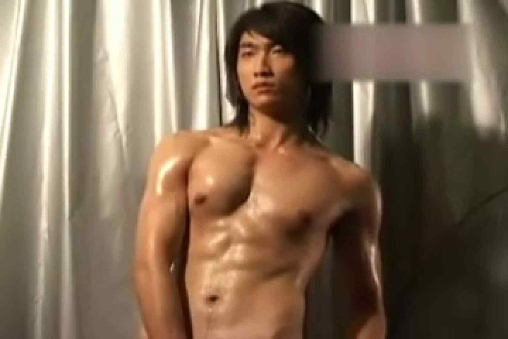 流出!!メンズスーパーモデル達のヌードinChina vol5 ヌード ゲイ丸見え画像 78pic 50
