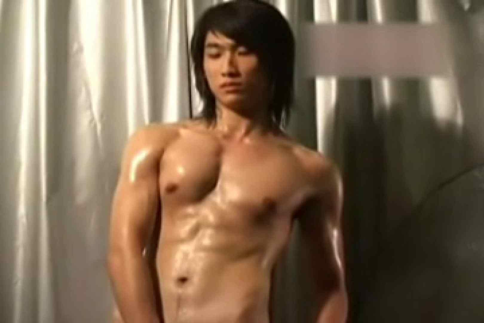 流出!!メンズスーパーモデル達のヌードinChina vol5 ヌード | ゲイイメージ ゲイ丸見え画像 78pic 51