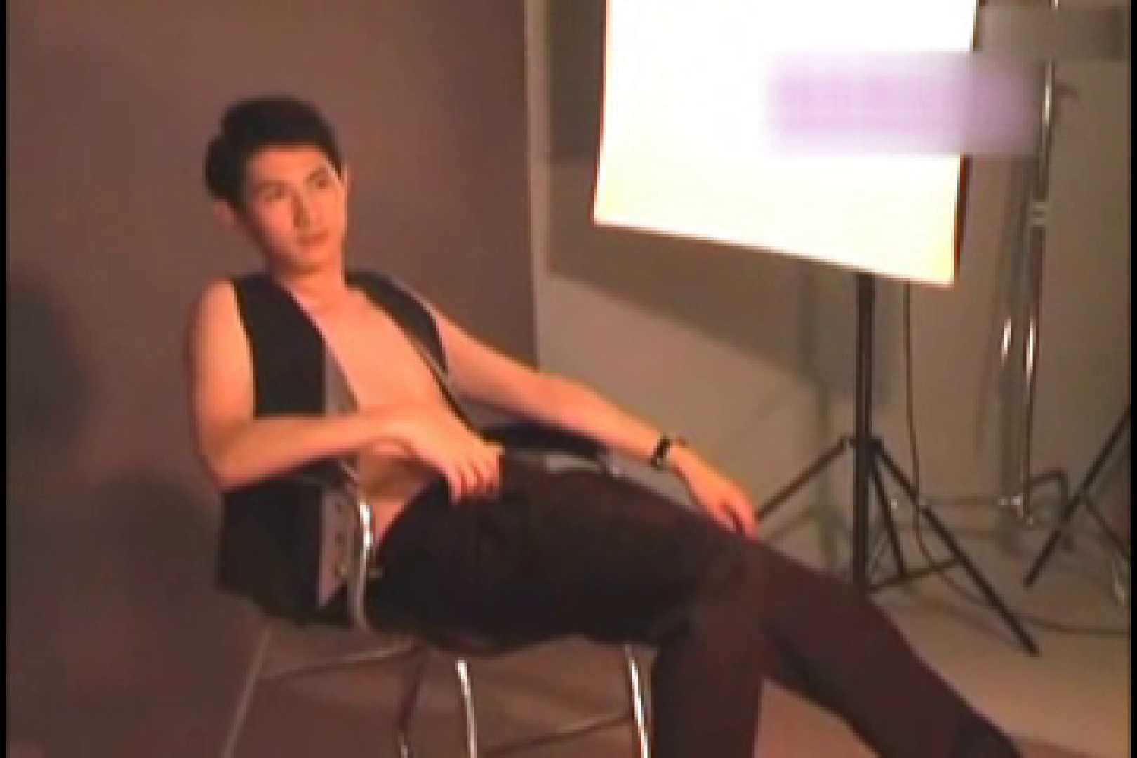 中出有名ゲイ雑誌★魅力●生★付録DVD収録スーパーモデルヌードvol1 ゲイイメージ ゲイエロ画像 95pic 93