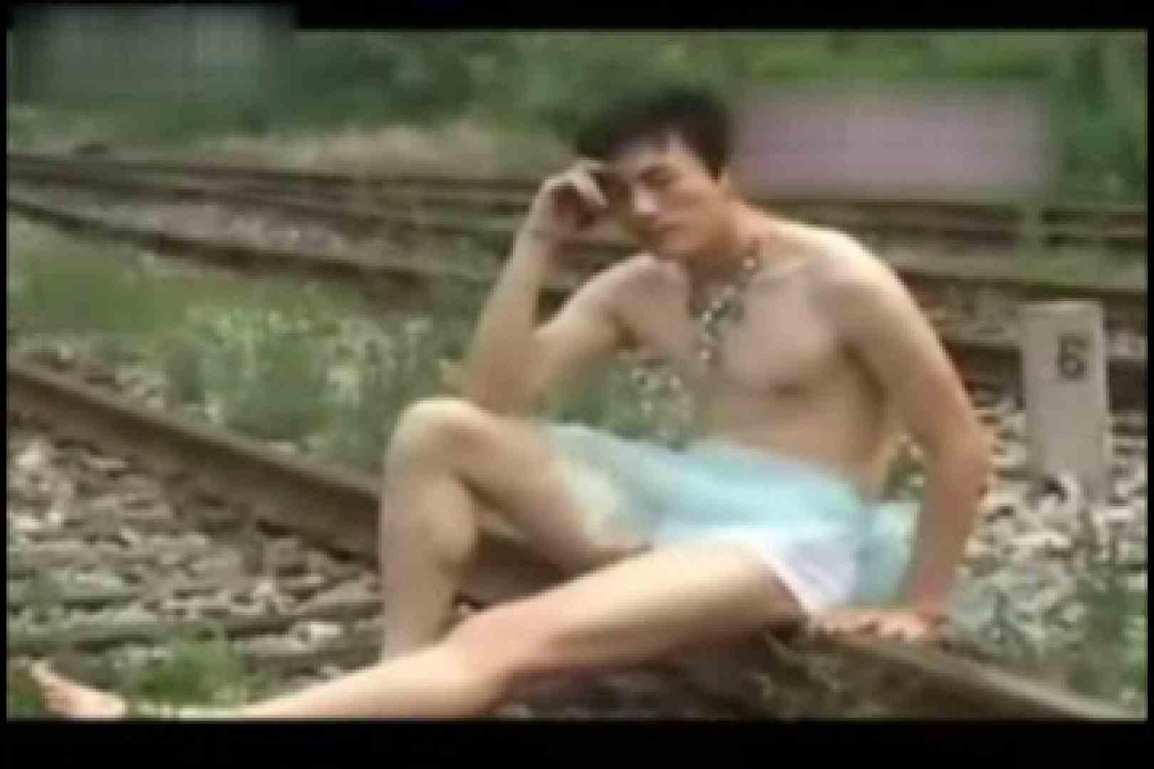 中出有名ゲイ雑誌★魅力●生★付録DVD収録スーパーモデルヌードvol3 モデル   ヌード アダルトビデオ画像キャプチャ 87pic 1