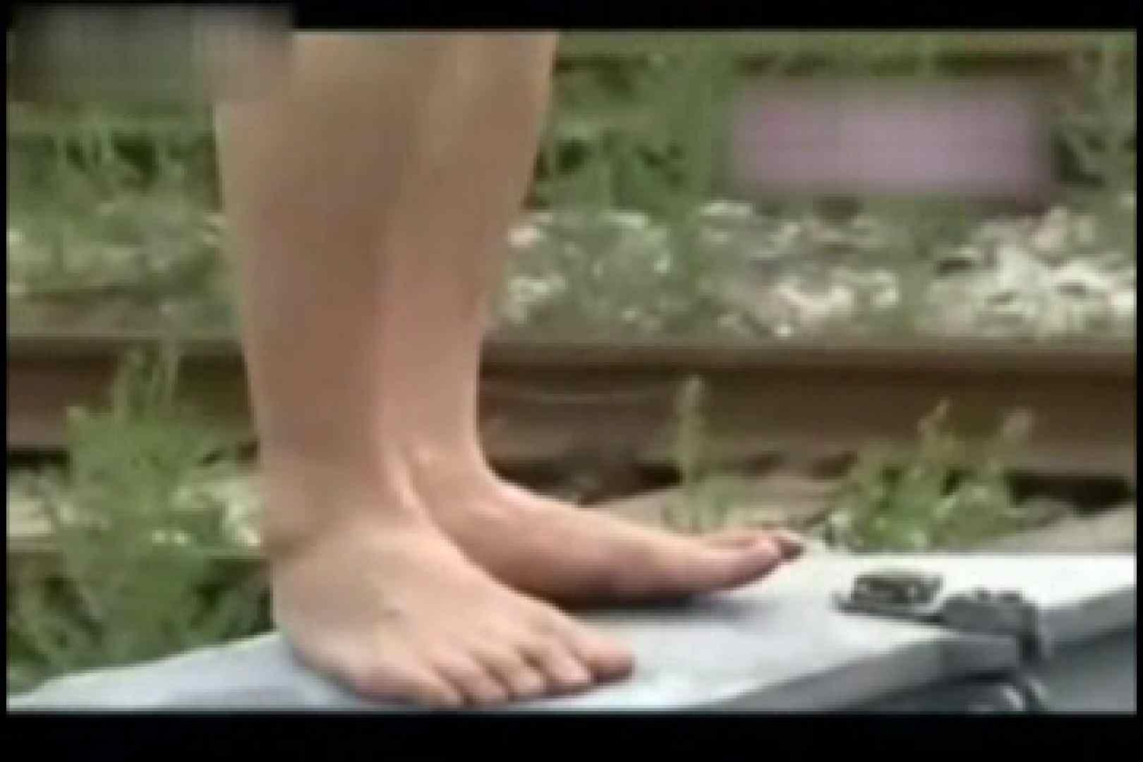 中出有名ゲイ雑誌★魅力●生★付録DVD収録スーパーモデルヌードvol3 モデル アダルトビデオ画像キャプチャ 87pic 48