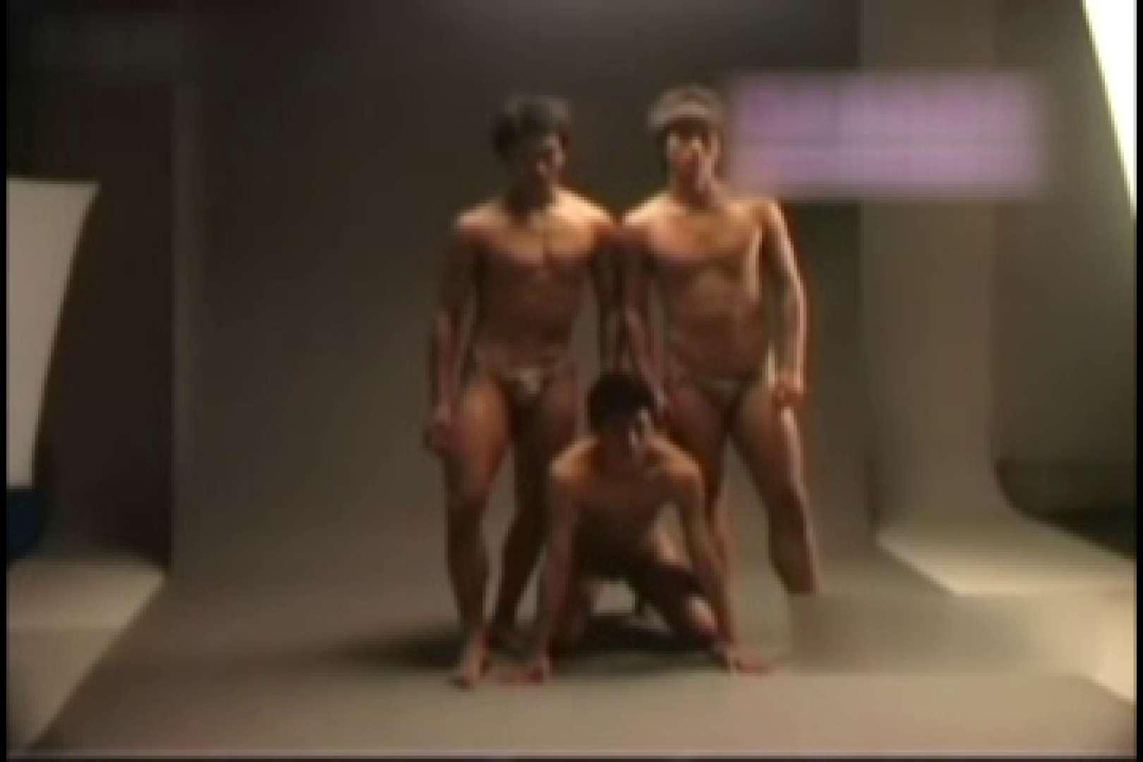 中出有名ゲイ雑誌★魅力●生★付録DVD収録スーパーモデルヌードvol4 ヌード ゲイフリーエロ画像 100pic 2
